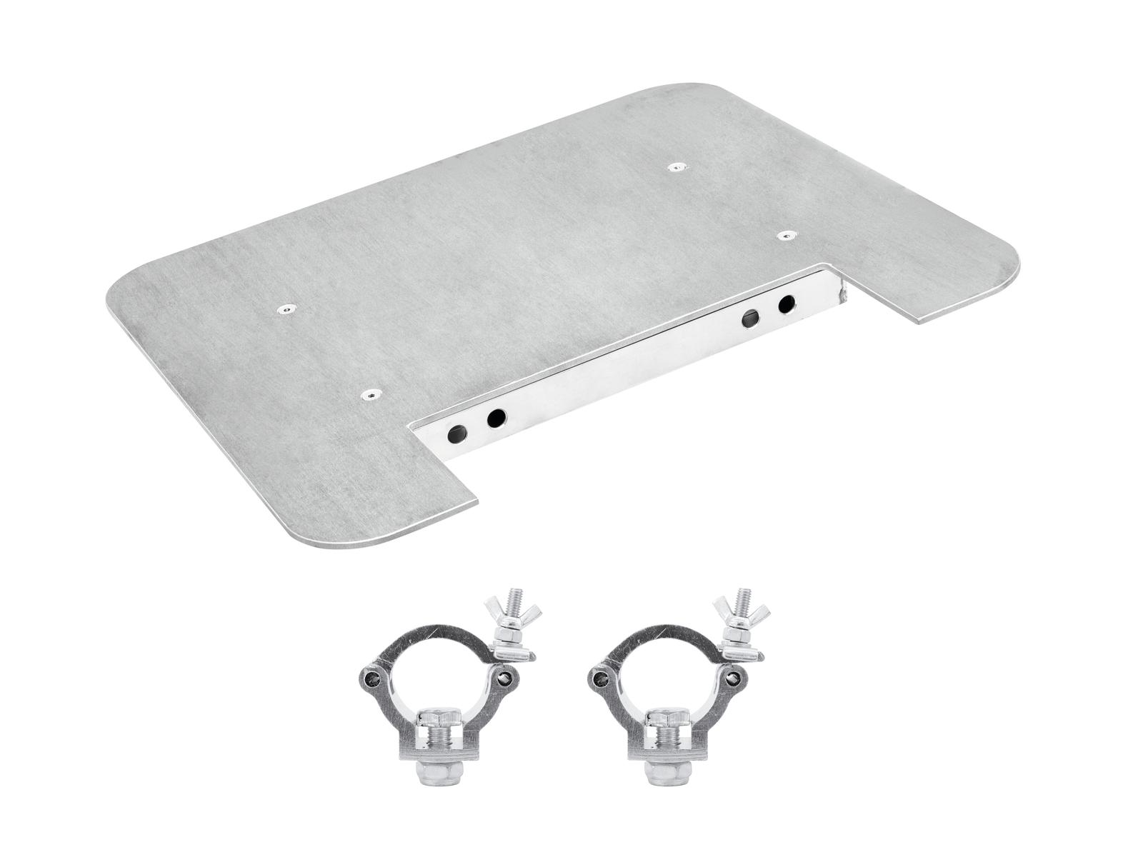 ALUTRUSS Set Mensola in Alluminio per Decolock