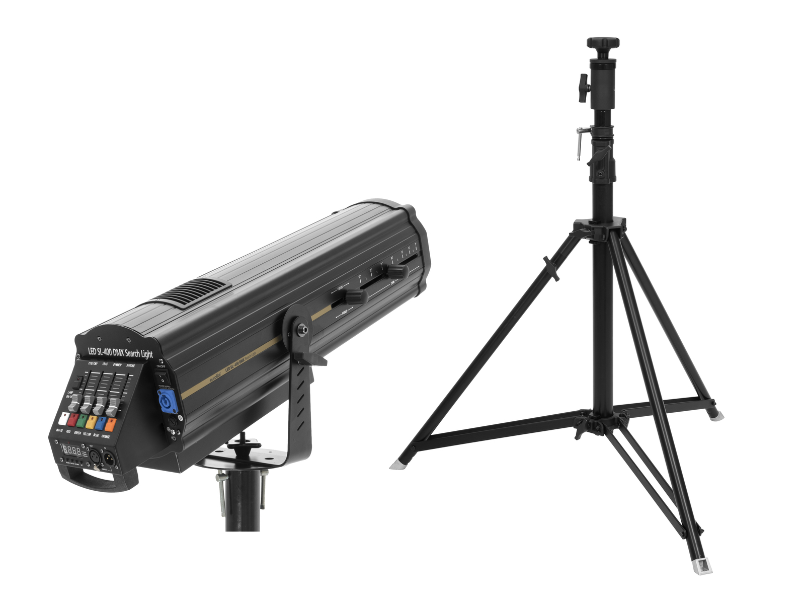 EUROLITE Set LED SL-400 DMX + STV-250