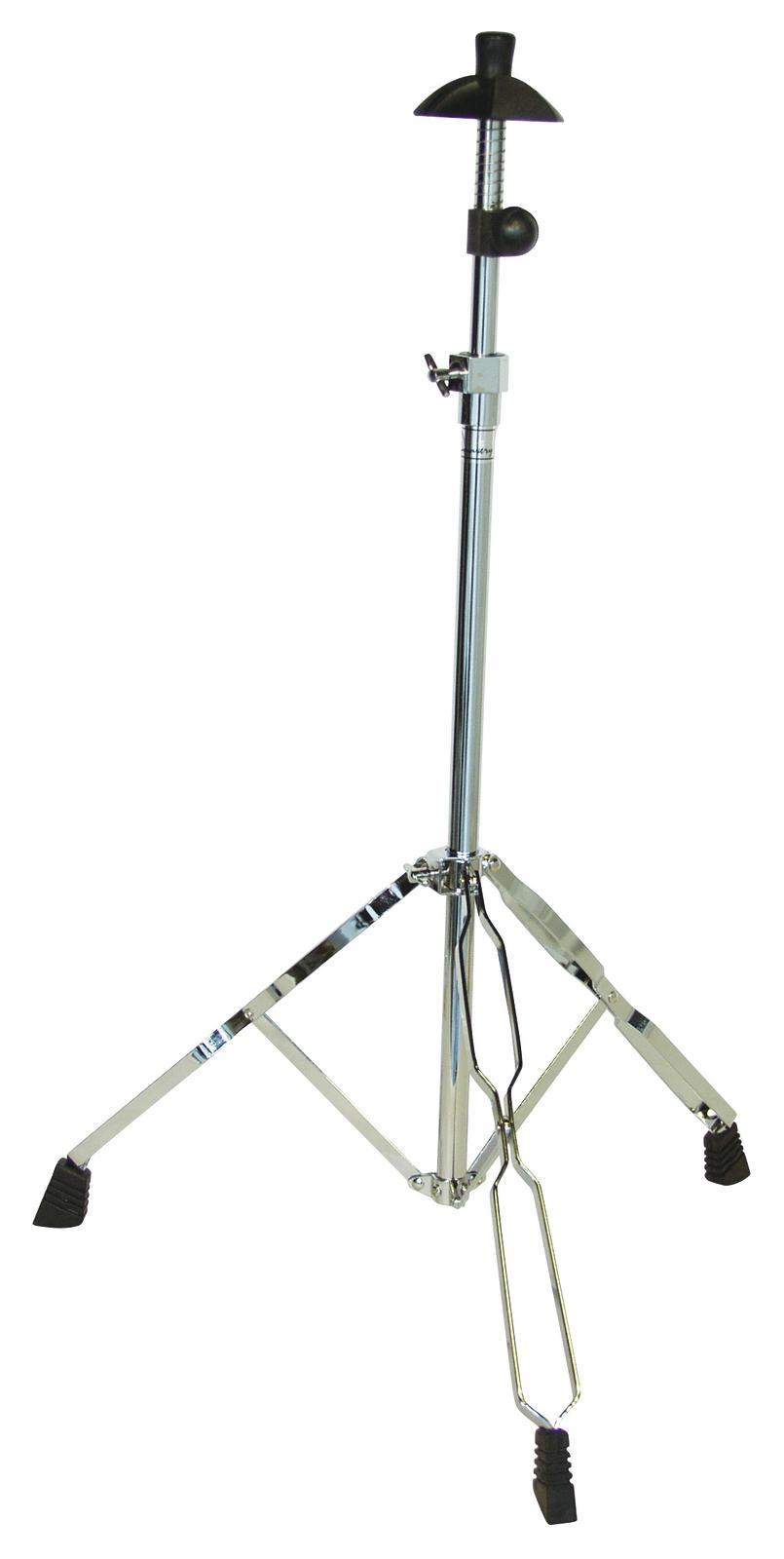 Stand Supporto da terra Per Trombone Silver DIMAVERY