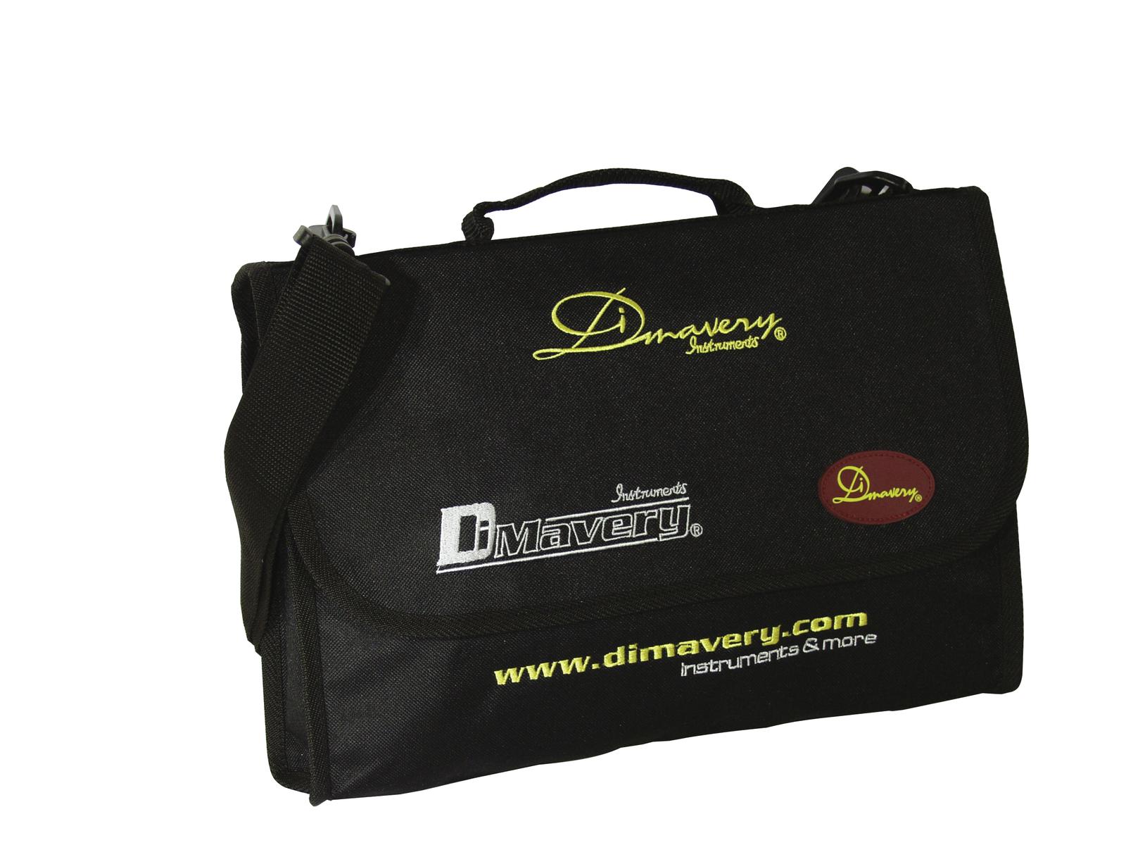 Borsa Bag Custodia per il trasporto Dimensioni 36.5 x 26 cm DIMAVERY