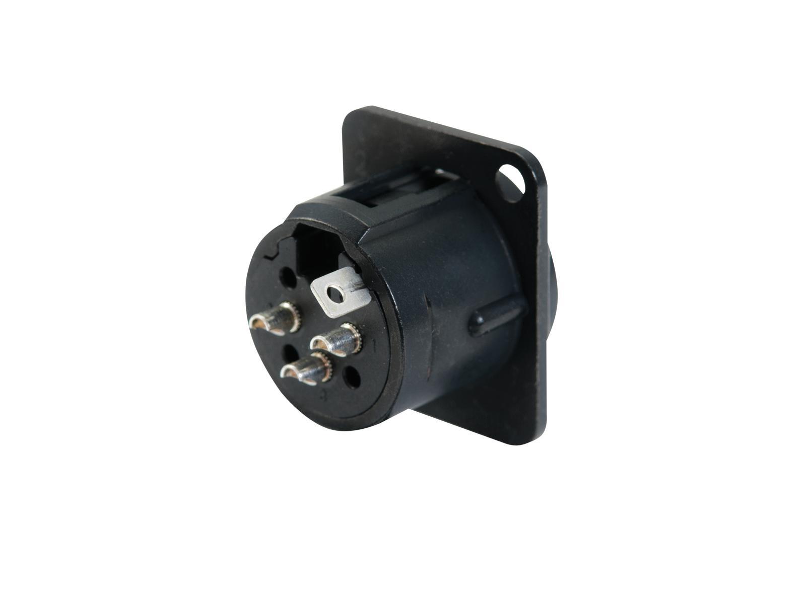 NEUTRIK XLR montaggio plug 3pin NC3MDL-1-BAG