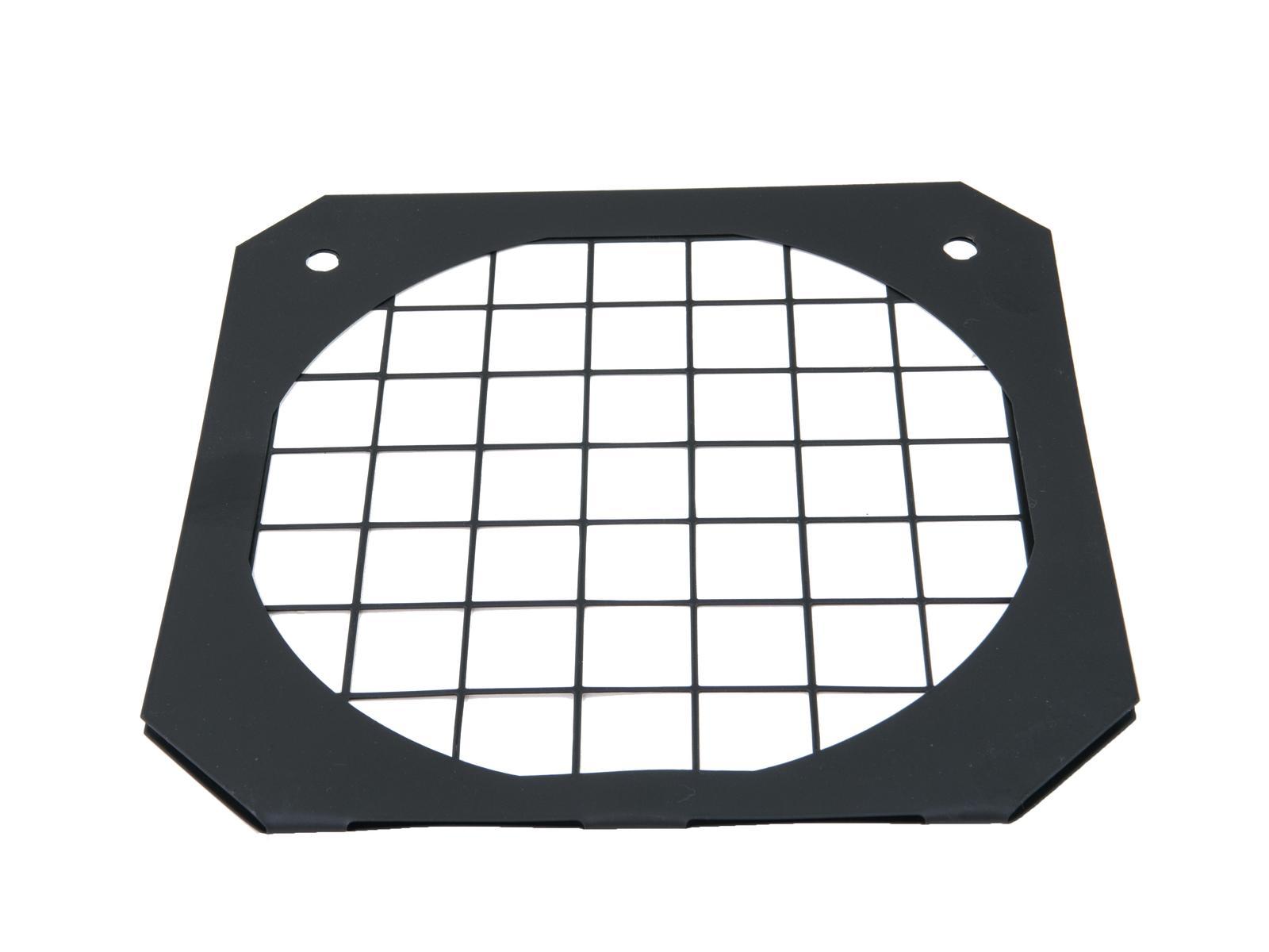 EUROLITE Filterrahmen  ML-56/64 sw