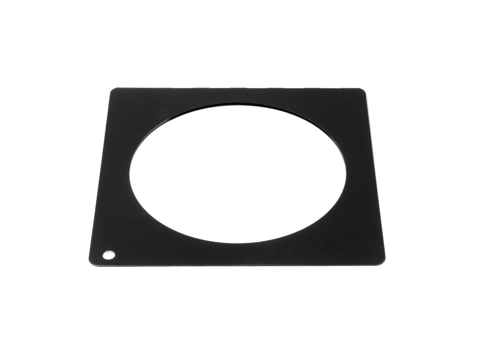 EUROLITE Filtro telaio PAR-64 Spot bk
