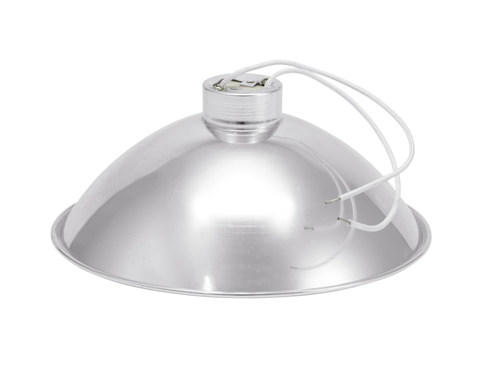 Porta lampada silver con cavo PAR-64 attacco GY-9.5  EUROLITE Raylight