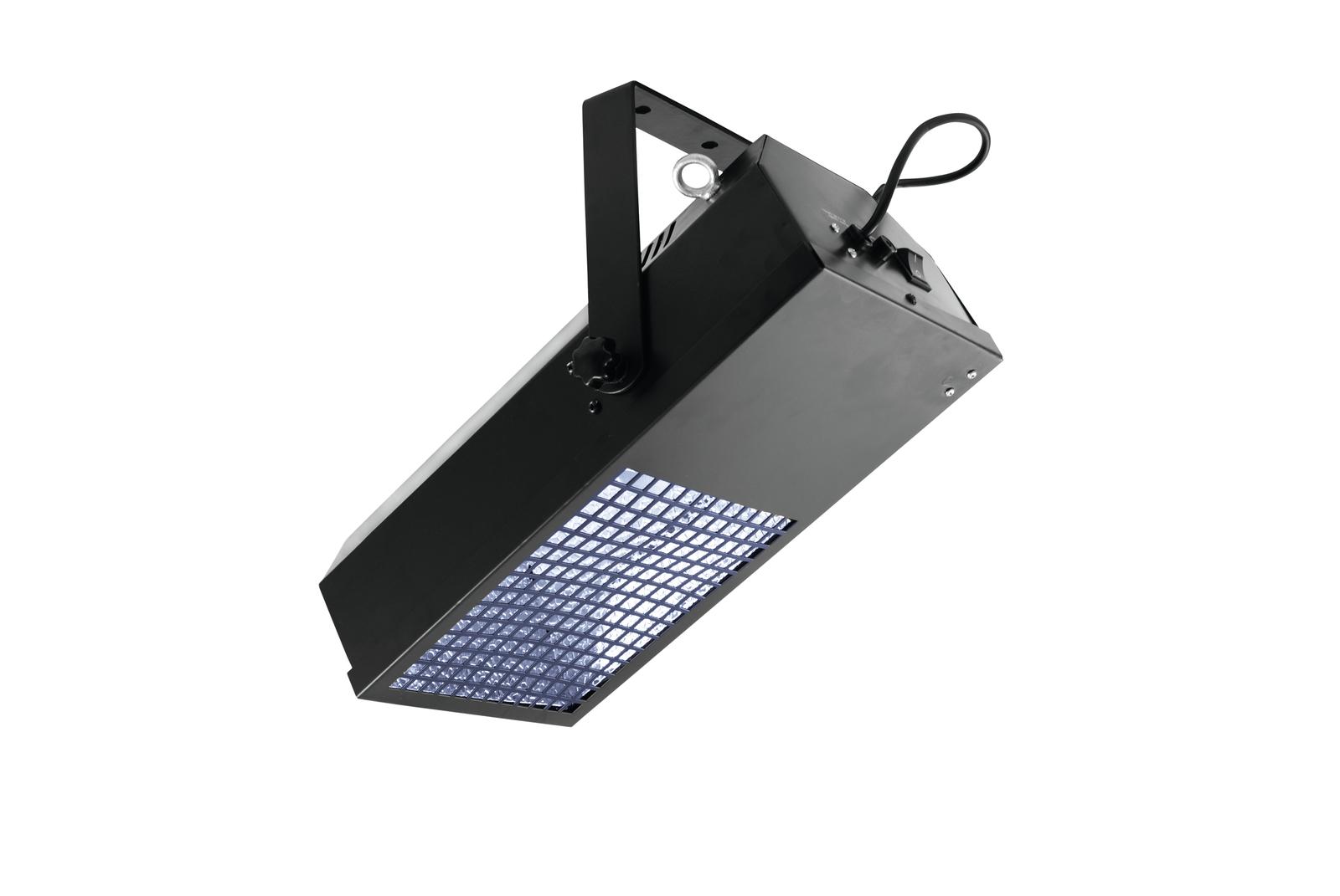 Lampada proiettore UV spot 160W EUROLITE