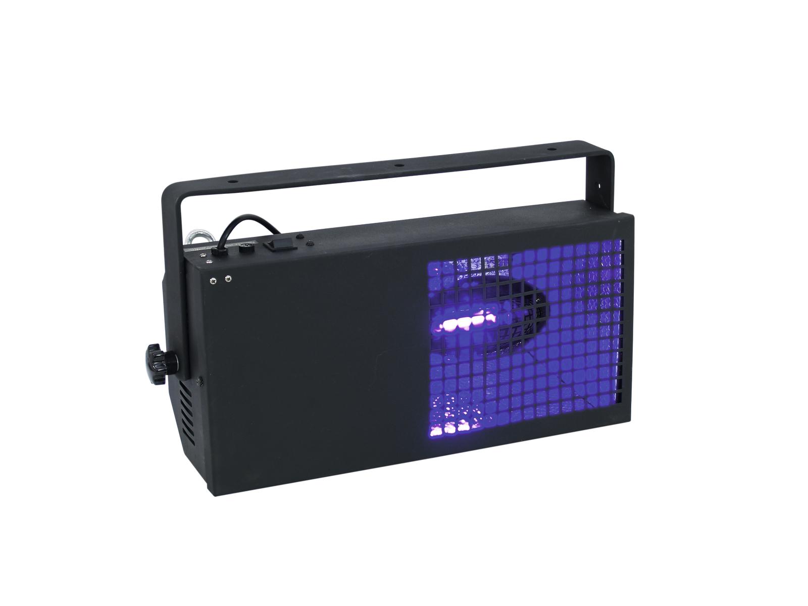 Lampada Proiettore UV spot nero 250W EUROLITE