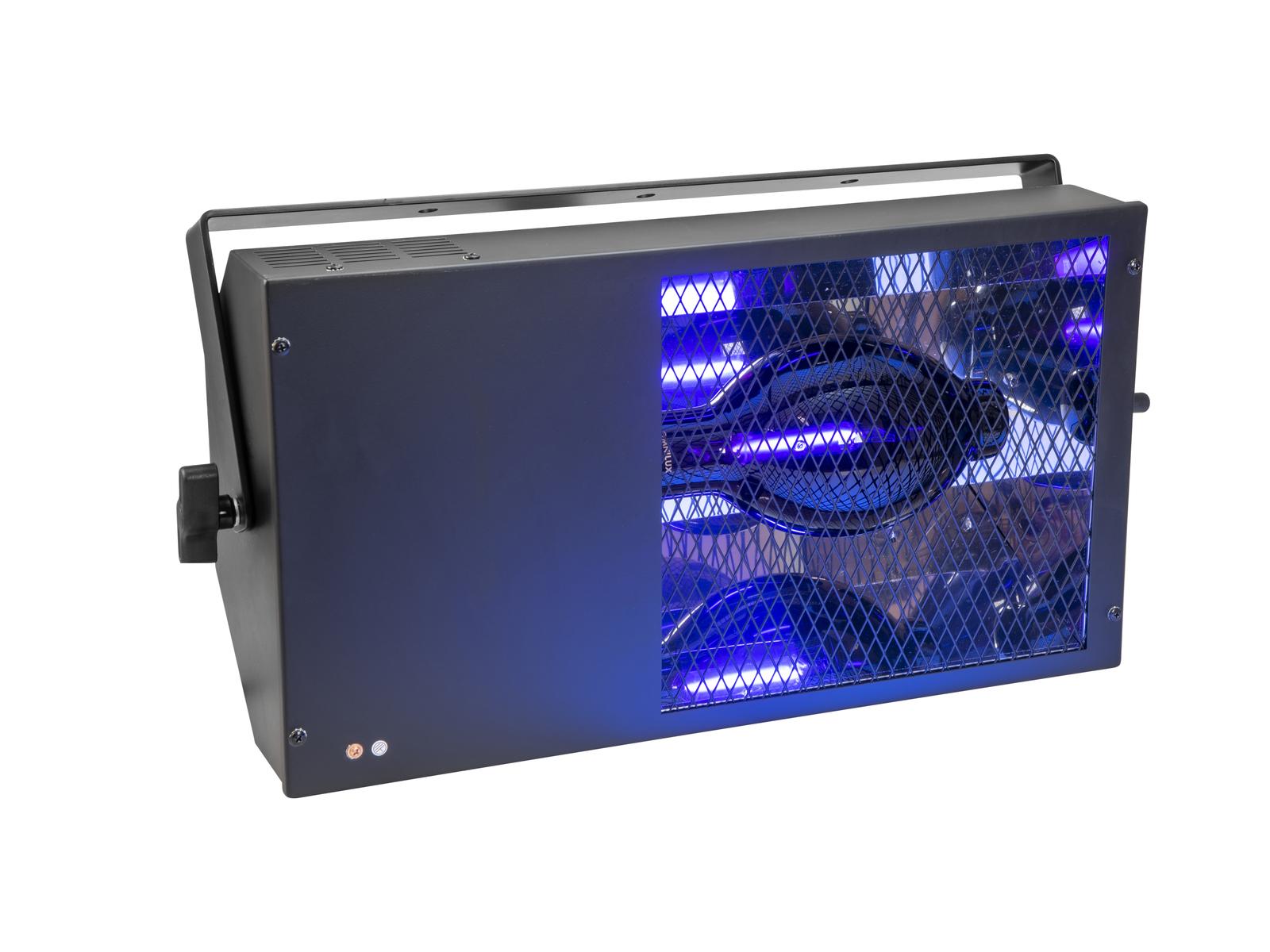 Lampada Proiettore UV spot alta potenza 400W EUROLITE