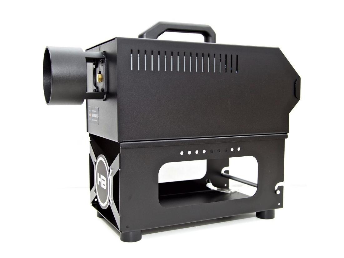 HAZEBASE highpower² Standard-Nebelmaschine 3100W 230V/50Hz