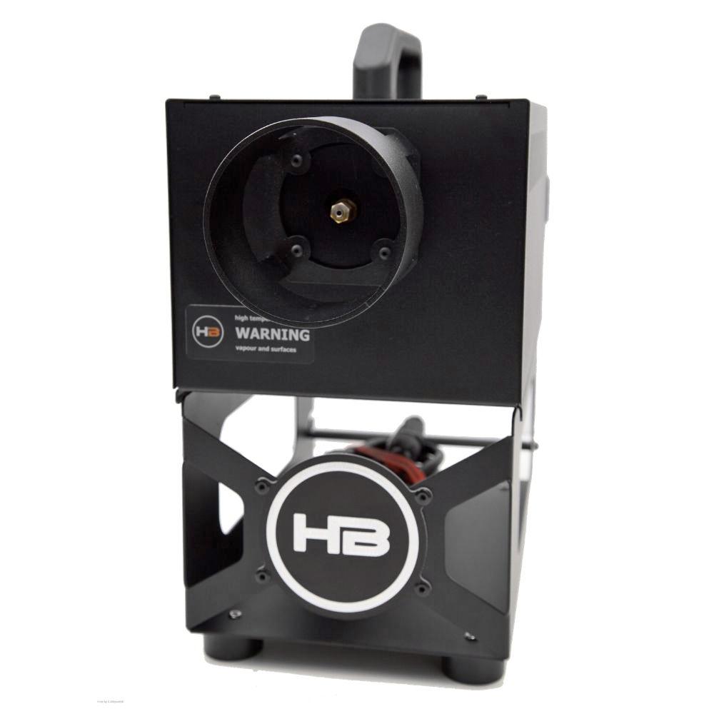 HAZEBASE classic² Standard-Nebelmaschine 1600W 230V/50 Hz