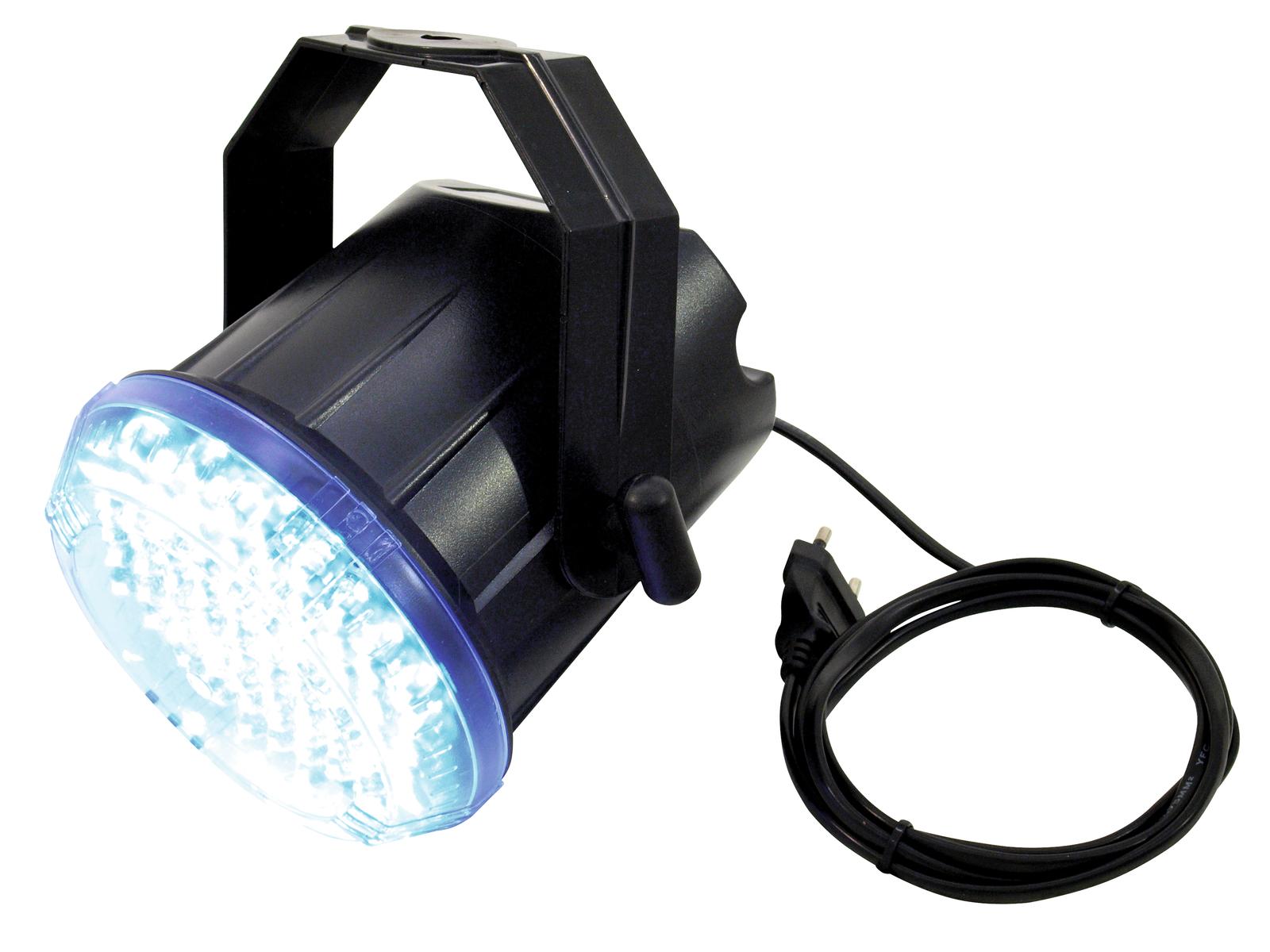 EUROLITE LED Techno Strobe 250 suono