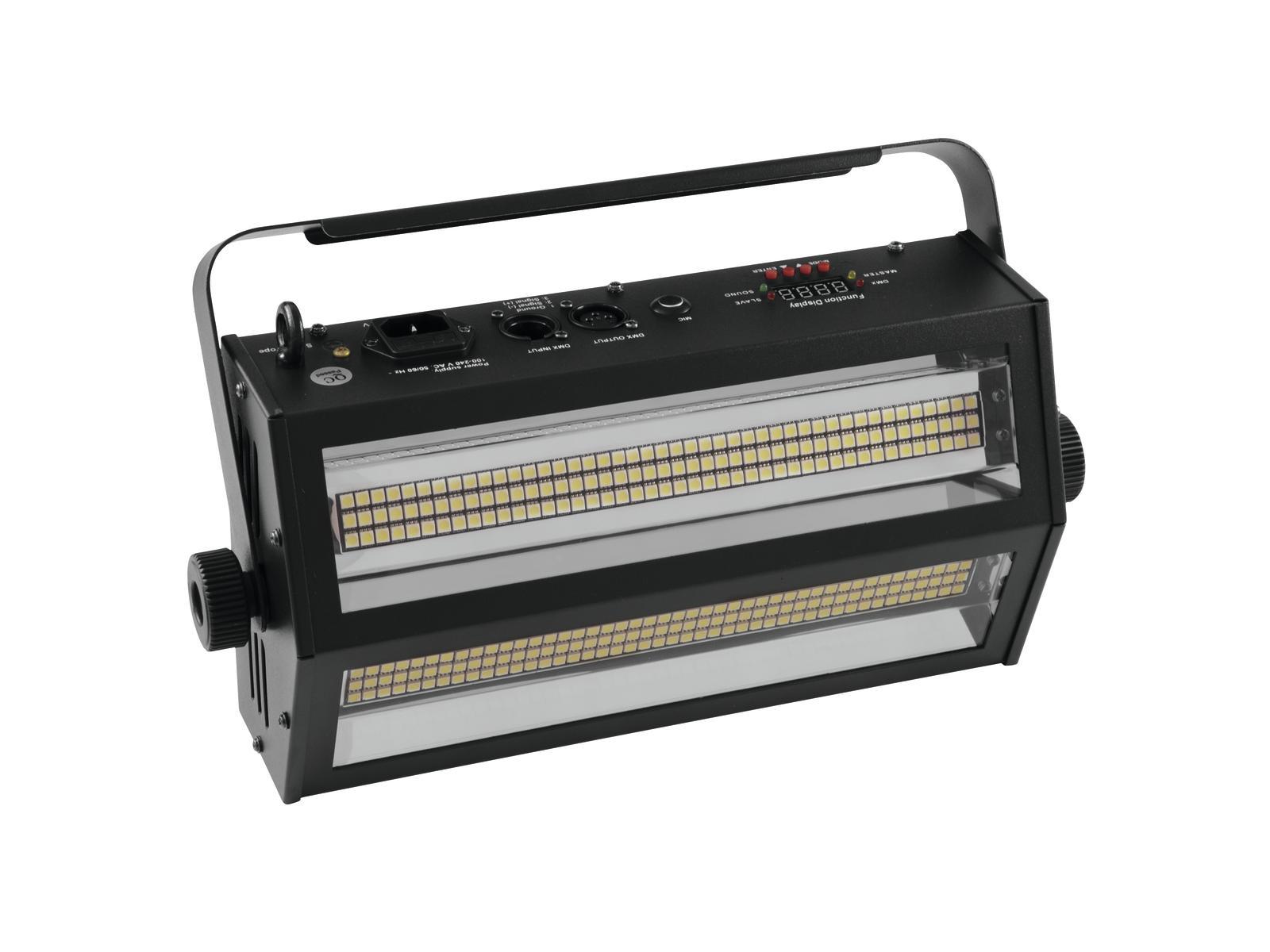 EUROLITE Strobo a LED SMD PRO 264x5050 DMX