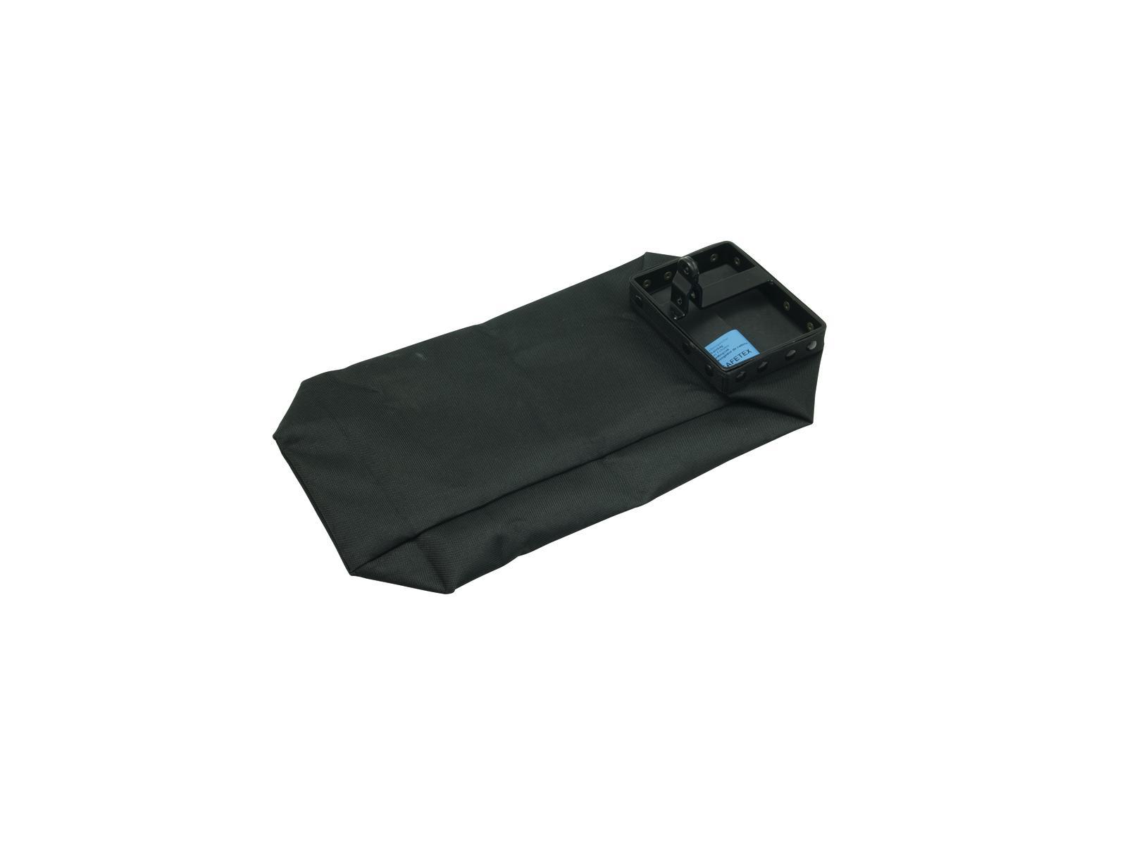 SAFETEX Kettensack 9m Lastkette/18m Handkette