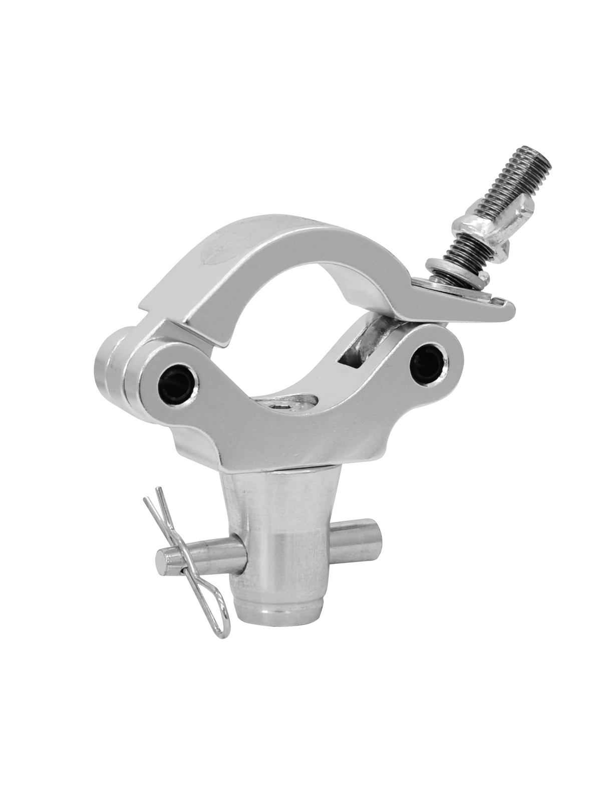 EUROLITE TPC-36 Klammer Konus silber