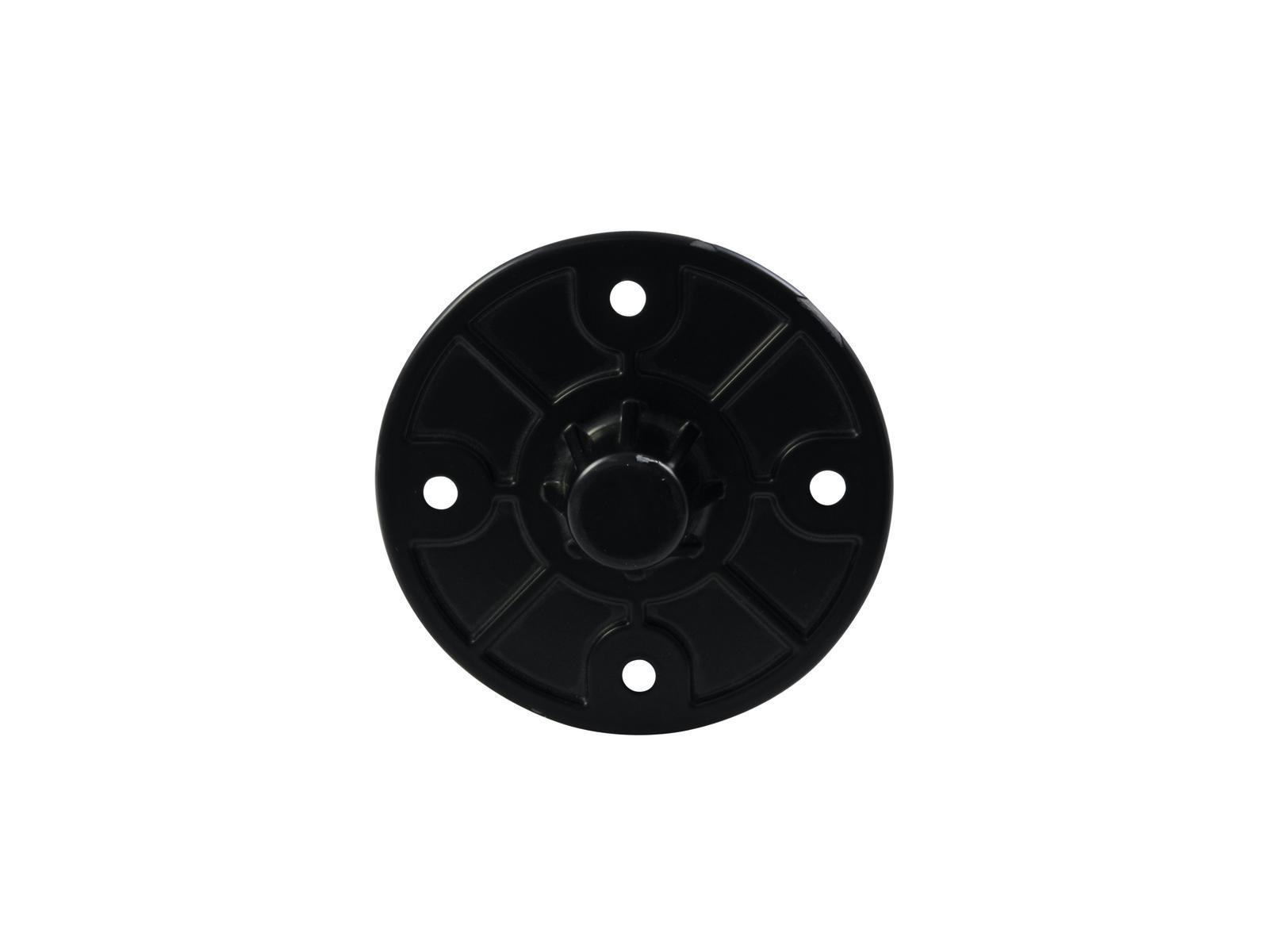 Flangia supporto casse acustiche subwoofer fino a 50kg M20 Omnitronic