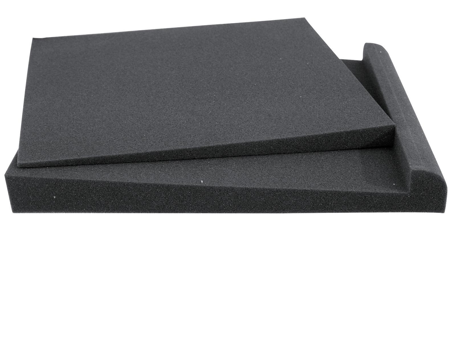 OMNITRONIC pannello acustico  Isolatore  265x330x40 cm