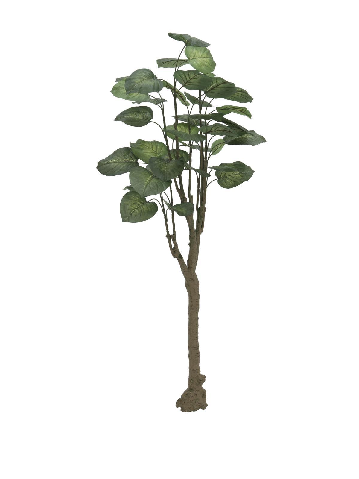 EUROPALMS Pothosbaum, Kunstpflanze, 150cm
