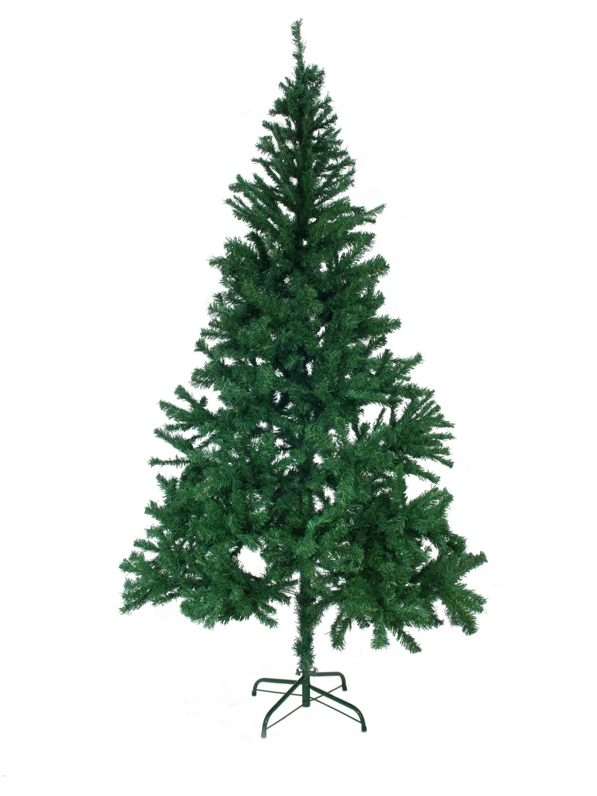 EUROPALMS  pianta artificiale albero di natale Abete, 240cm