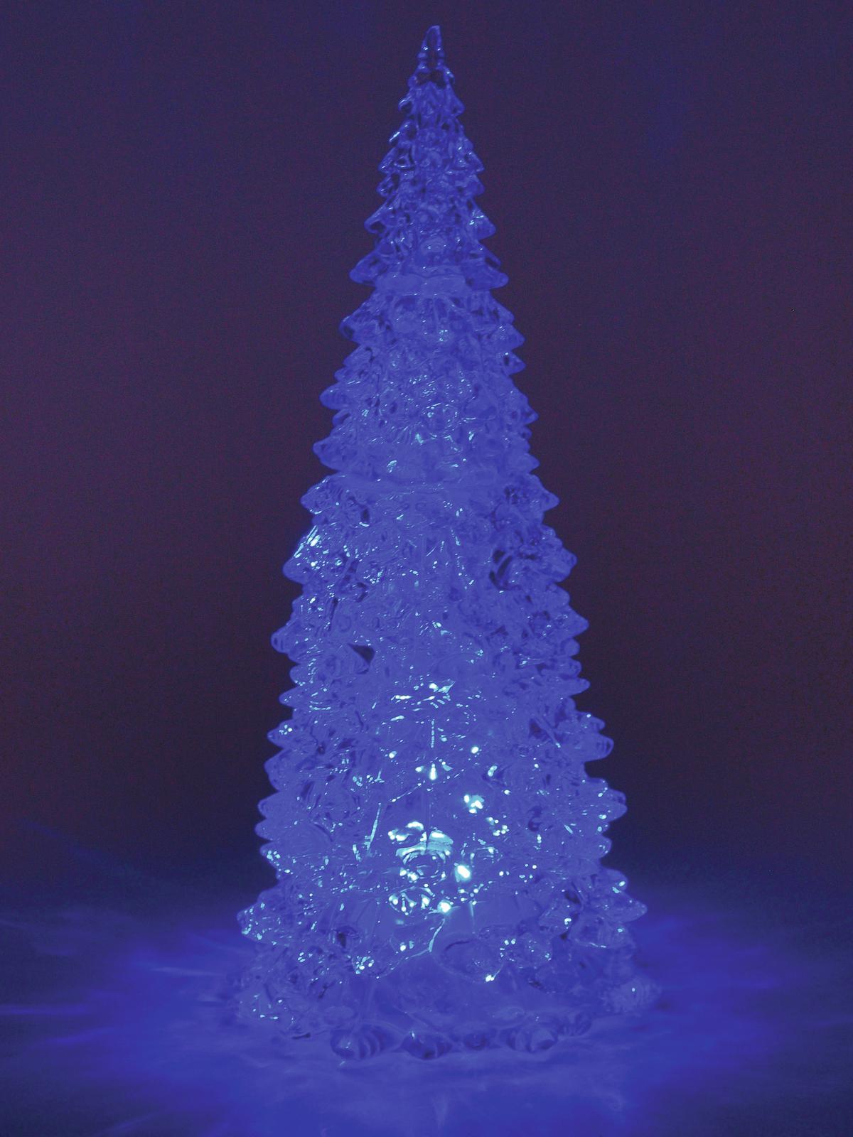 Christmas tree LED Alt 18CM EUROPALMS