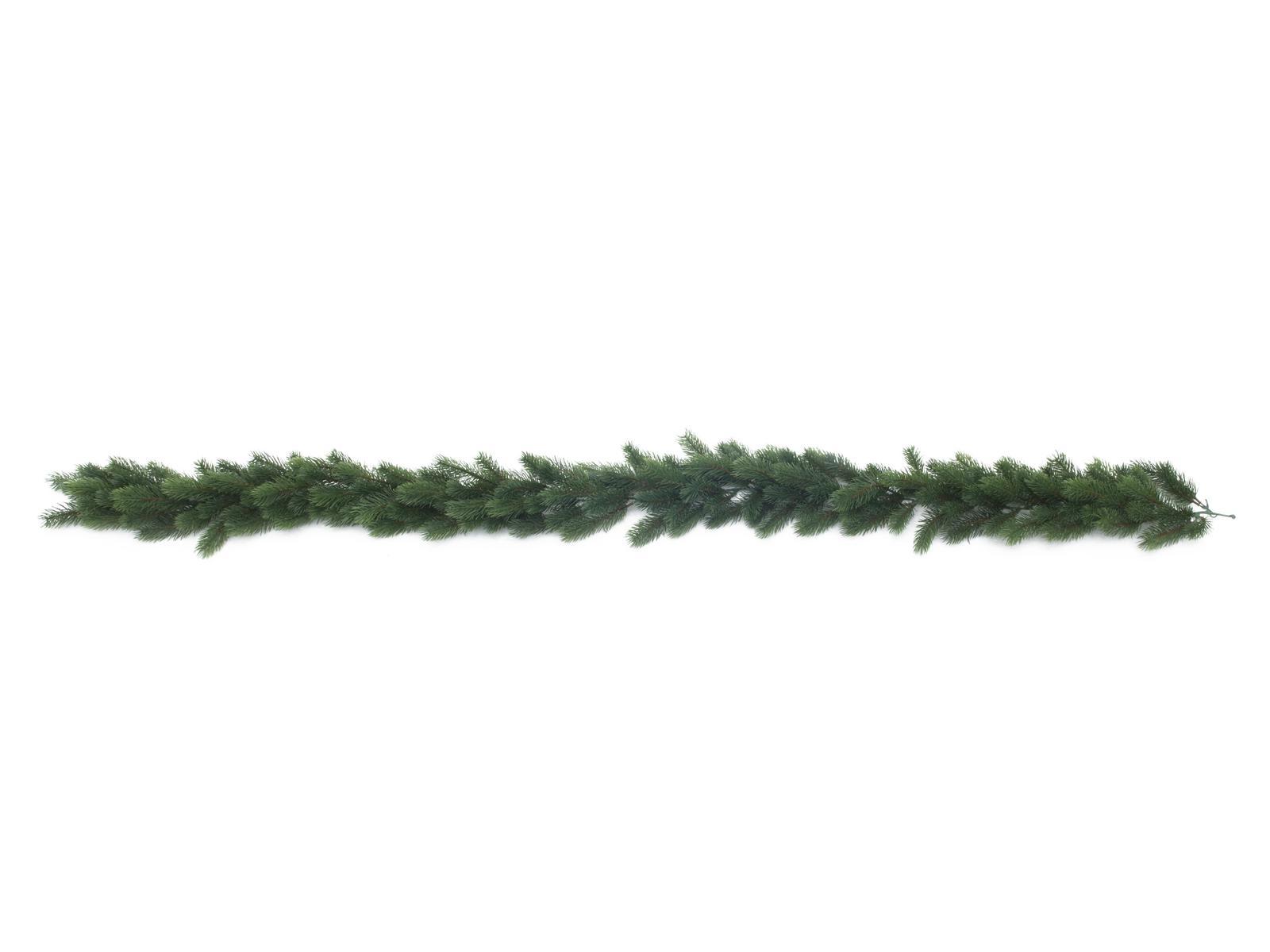 Ghirlanda di abete Artificiale EUROPALMS , PE, 180cm