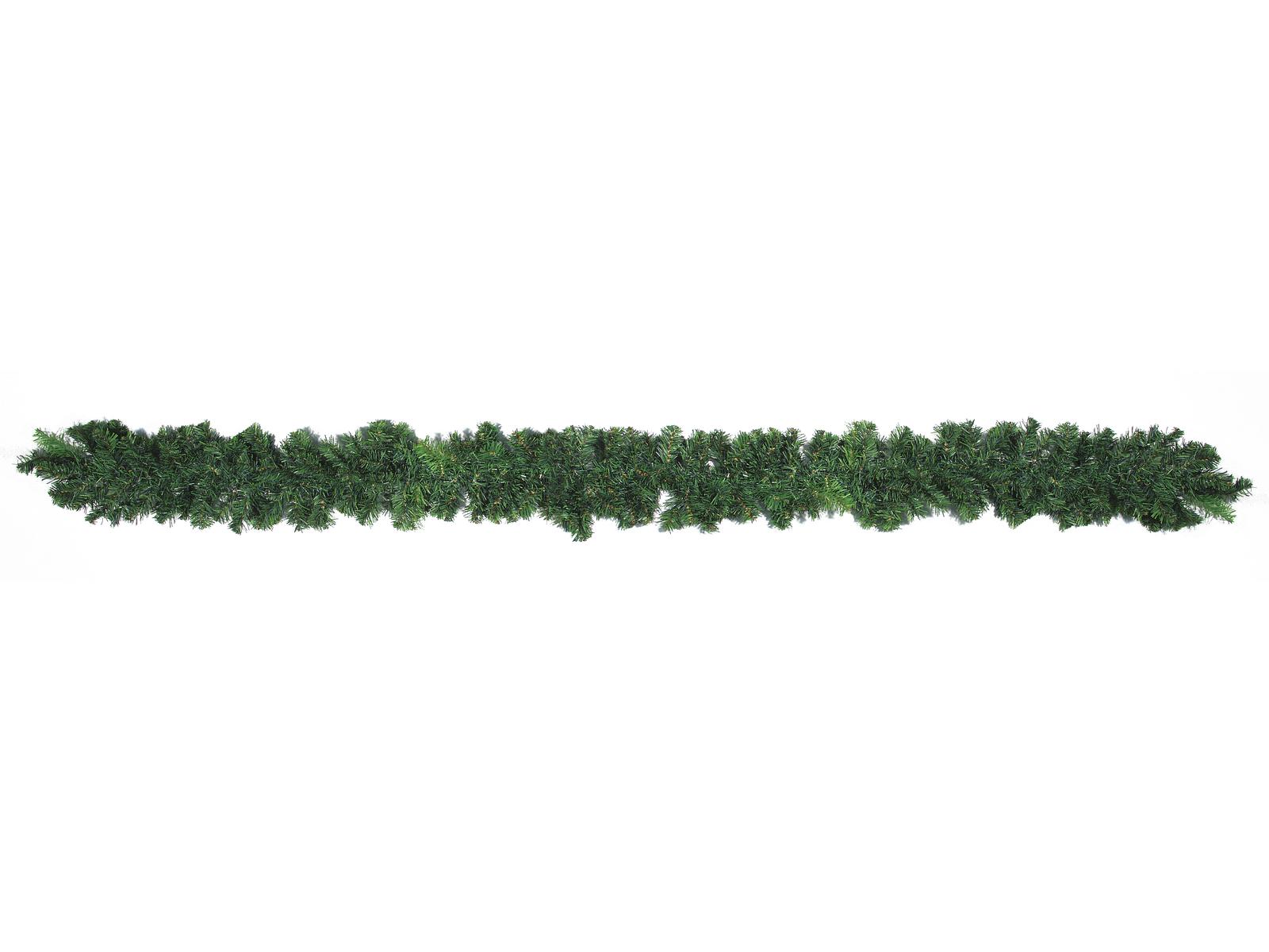 EUROPALMS Nobile pino ghirlanda, verde, 270cm
