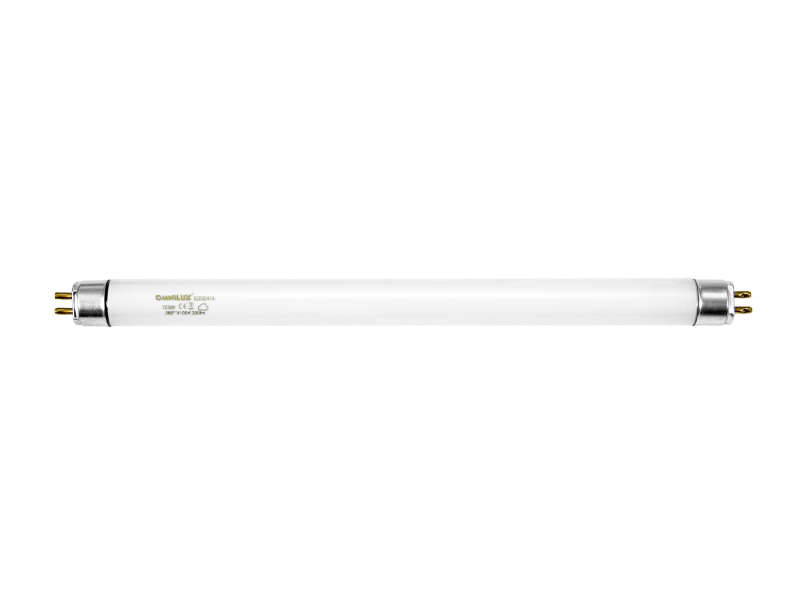 OMNILUX Tubo 6W G5 211mm T5 6400K