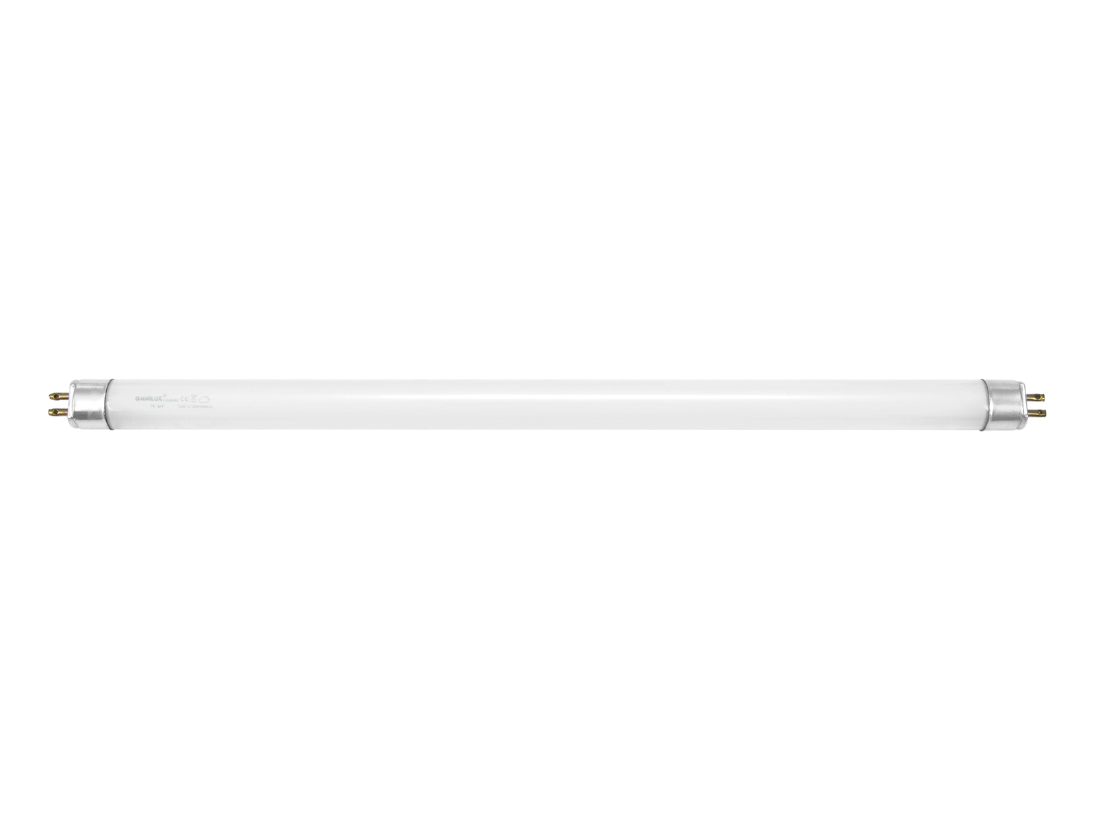 OMNILUX Tubo 8W G5 287mm T5 6400K