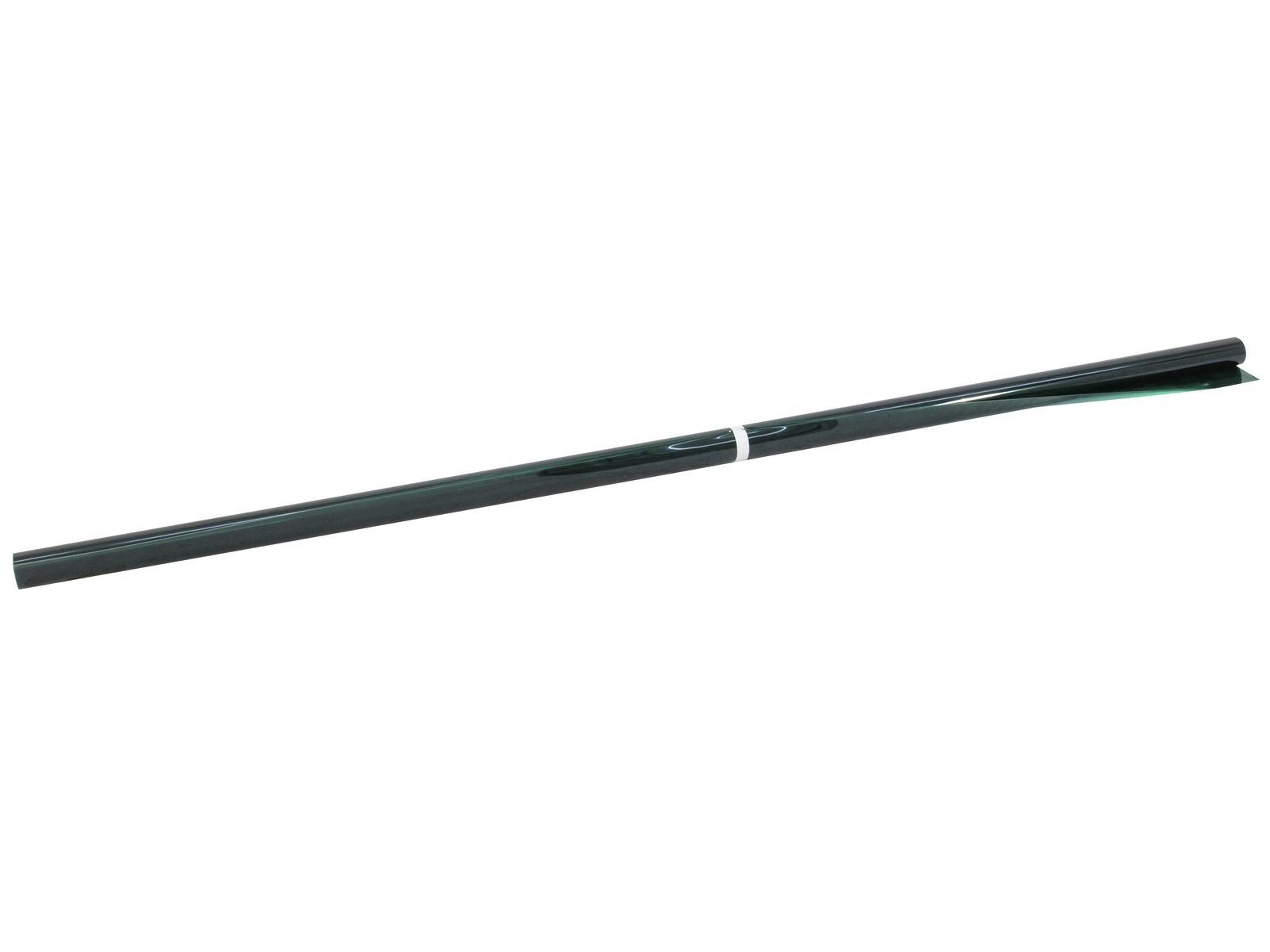 Gelatina Rotolo Filtro Per Tubo neon 124 122x100cm verde scuro Eurolite