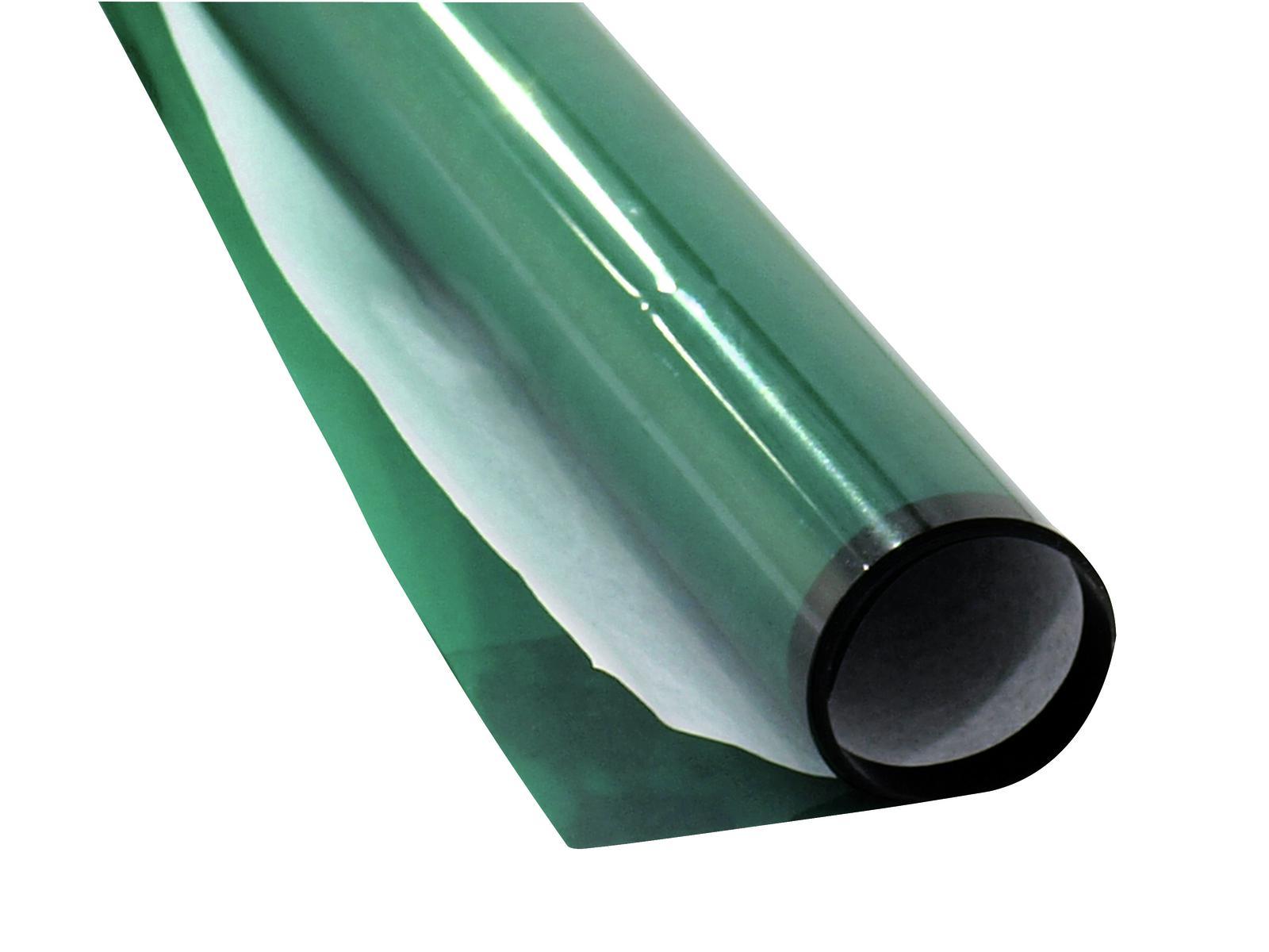Gelatina Rotolo Filtro Per Tubo neon 124 61x50cm verde scuro Eurolite