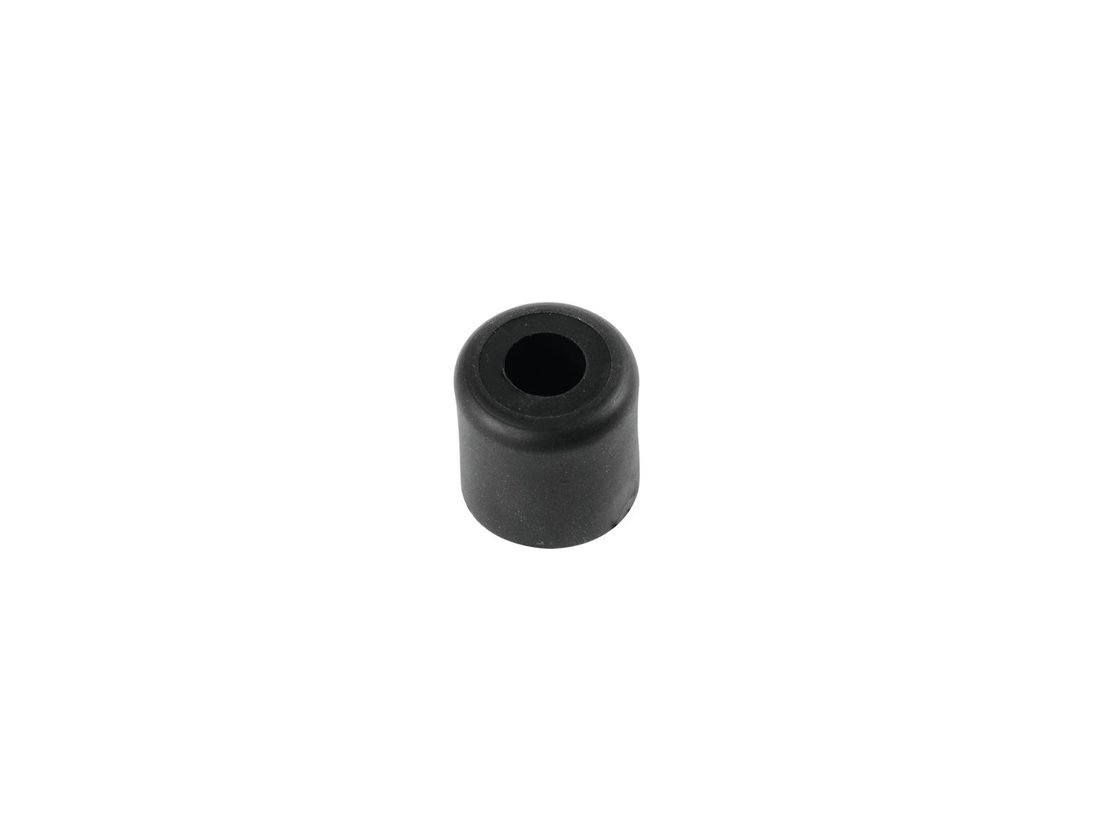 ACCESSORY Gummifuß 25x25mm