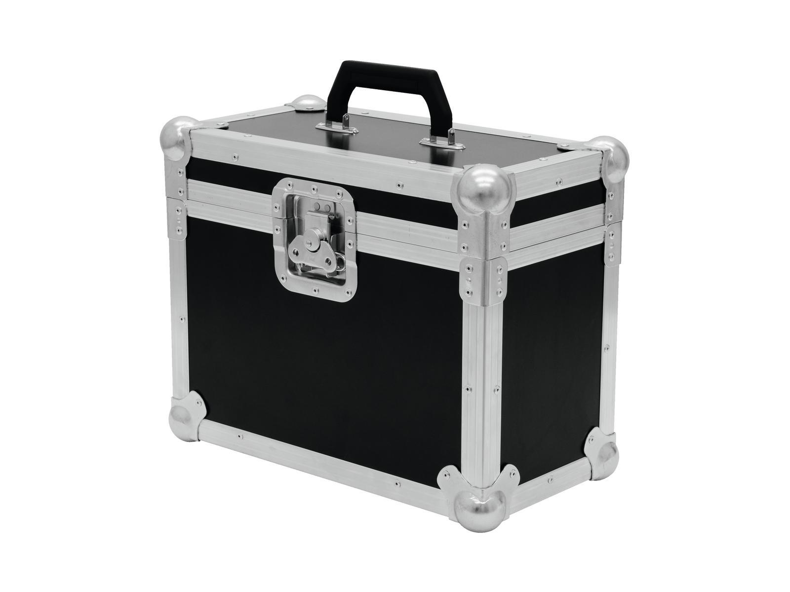 Flight case Per Il Trasporto Di Effetti Luci Cavi Fari 2x TMH-6/7/8/9 ROADINGER