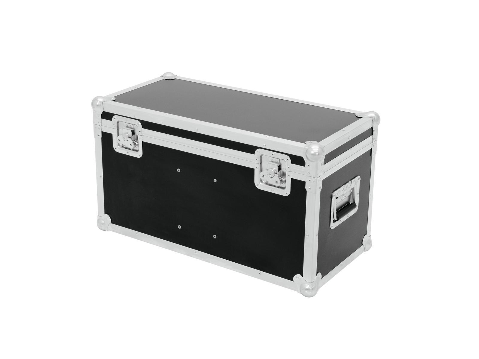 ROADINGER Flightcase 2x TMH-30/40/60
