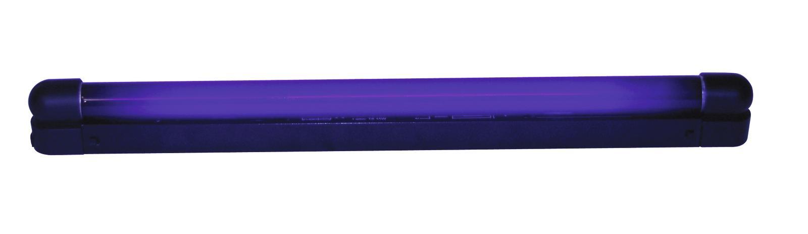 Neon UV slim apparecchio completo di base d'attacco 45cm 15W EUROLITE