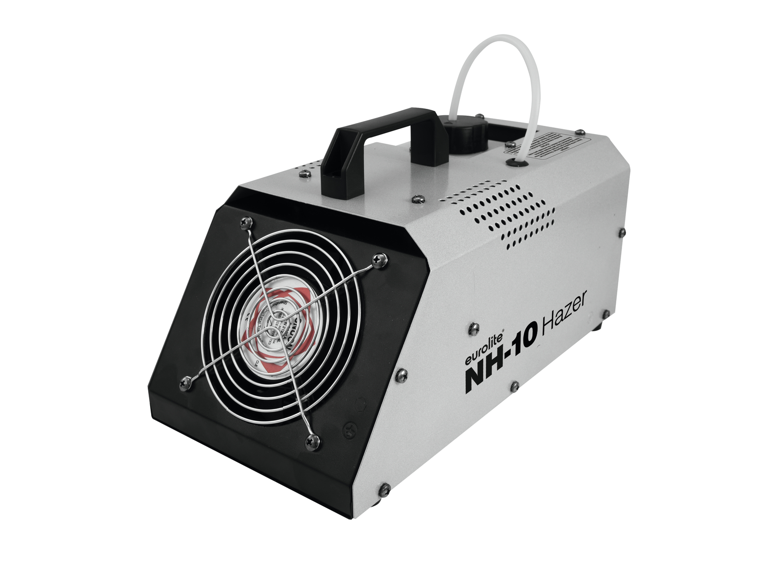 Macchina del fumo nebbia da terra EUROLITE NH-10 Hazer 400 watt