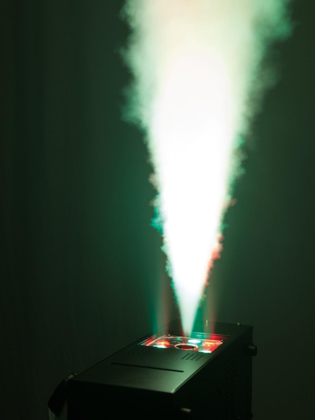 EUROLITE NSF 250 LED Ibrido spray fogger