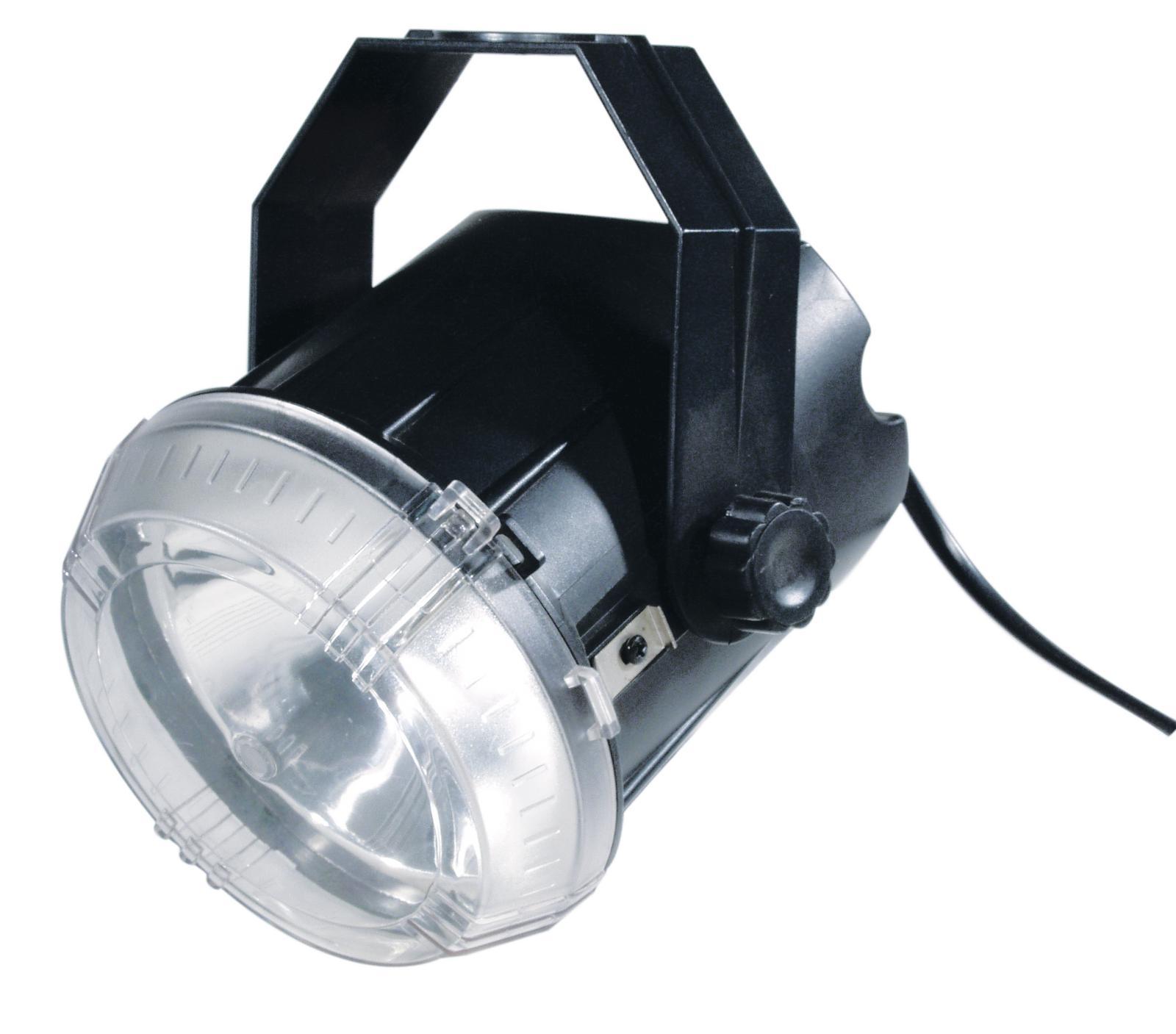 Lampada Strobo effetto luce alta qualita per feste eventi 45 W, EUROLITE