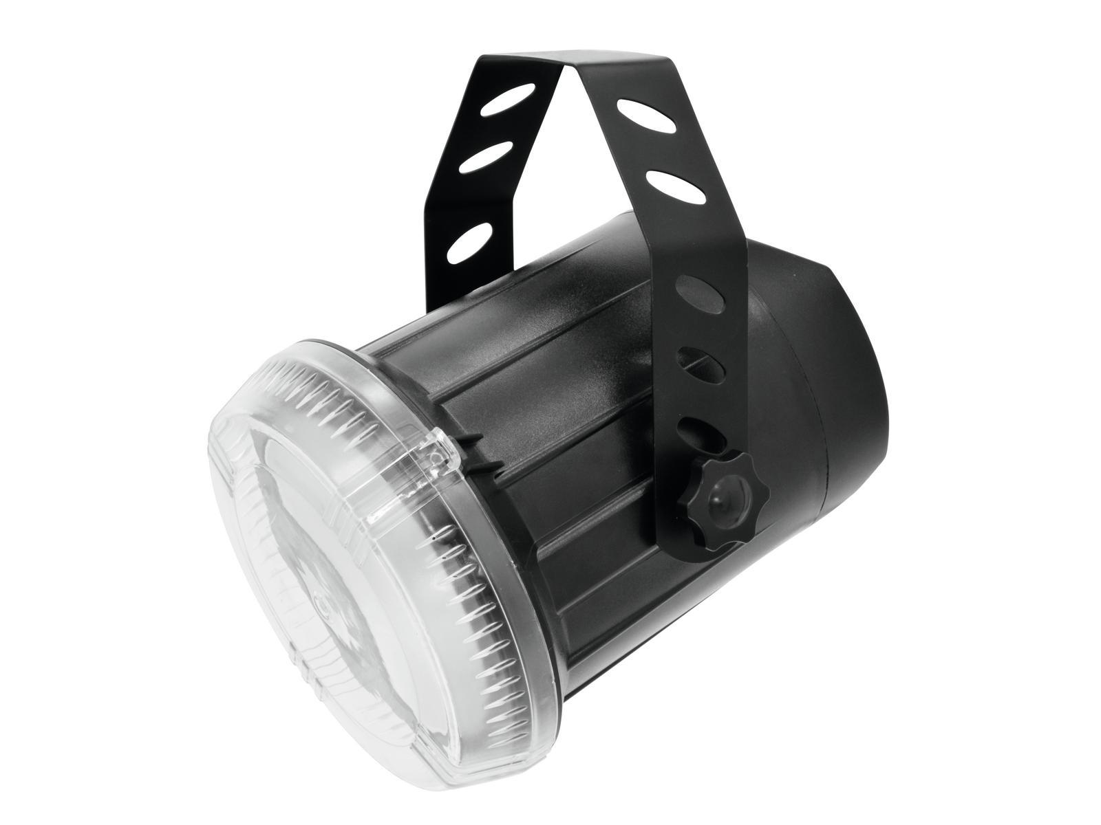 EUROLITE LED  Strobo a LED con controllo DMX