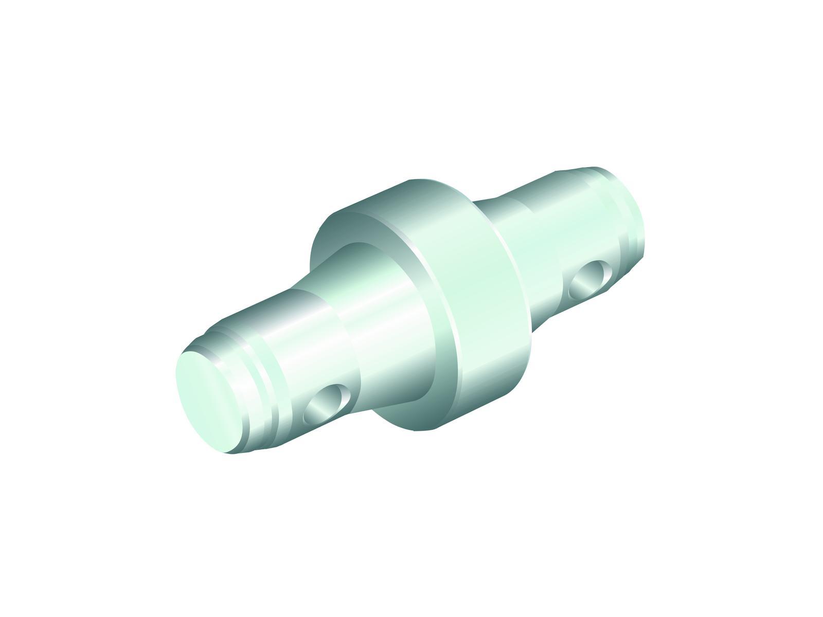 Accessori per americana traliccio truss Distanziale QUICK-LOCK ALUTRUSS 10mm