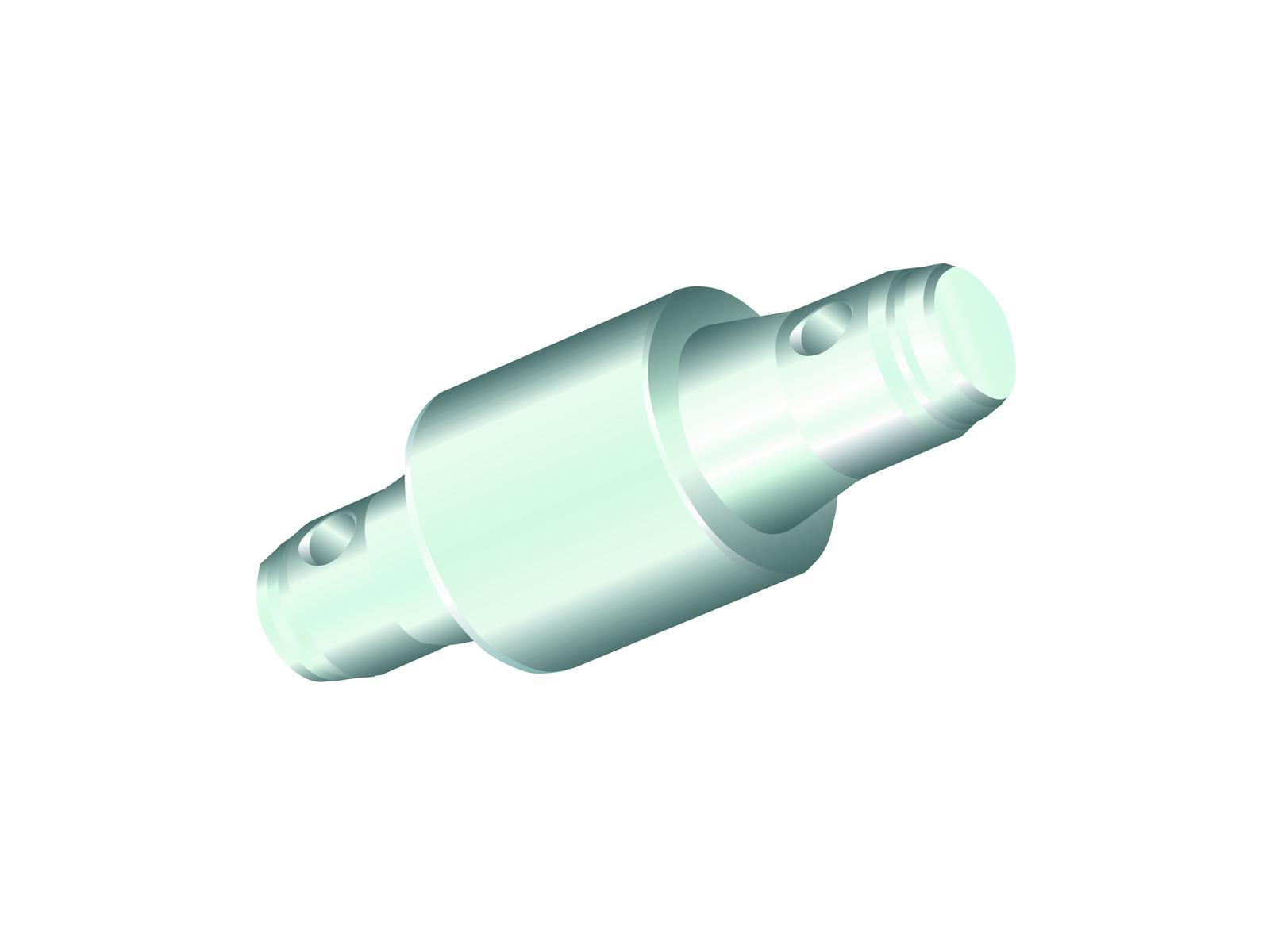 Accessori per americana traliccio truss Distanziale QUICK-LOCK ALUTRUSS 50mm