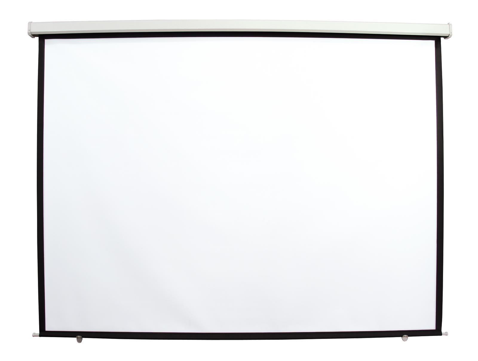 EUROLITE Projektionsleinwand 4:3,240cmx180cm