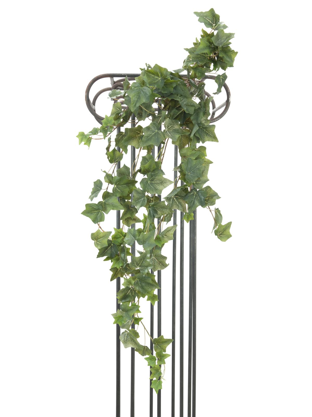 EUROPALMS Efeuranke, geprägt, künstlich, grün, 86cm
