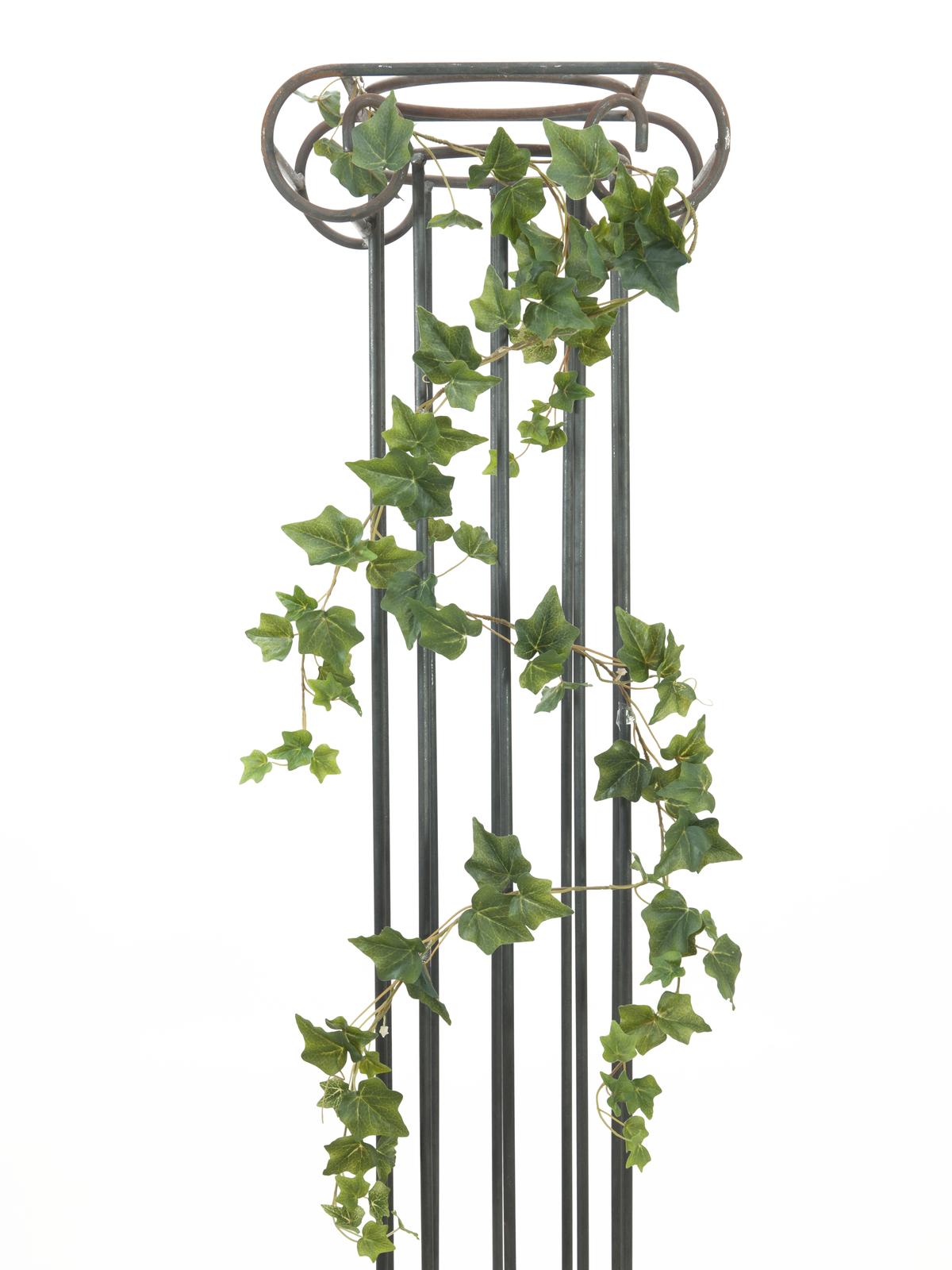 EUROPALMS Efeuranke, geprägt, künstlich, grün, 183cm