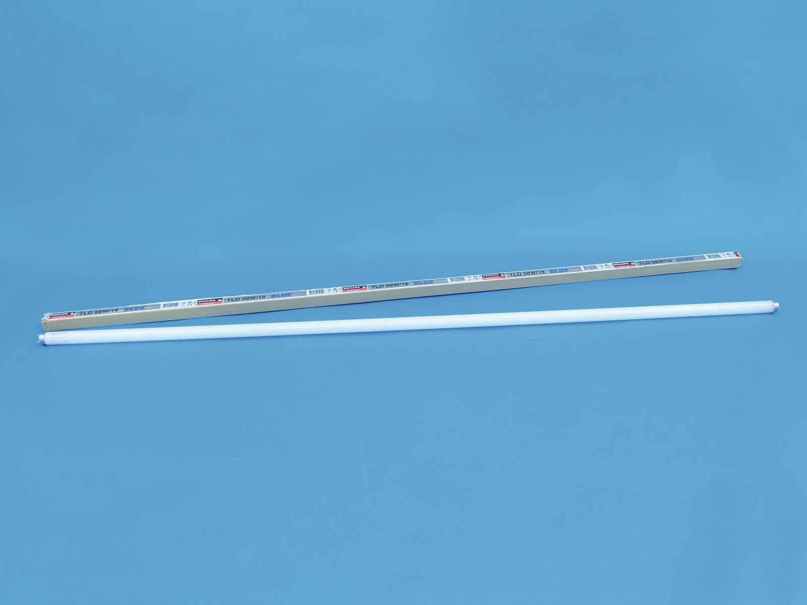 PHILIPS Master TL-D Col 150cm 58W blu