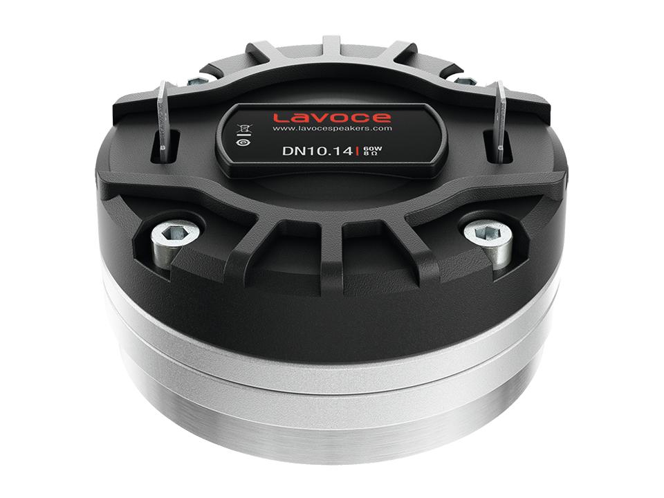 LAVOCE DN10.14 1 Kompressionstreiber, Neodym