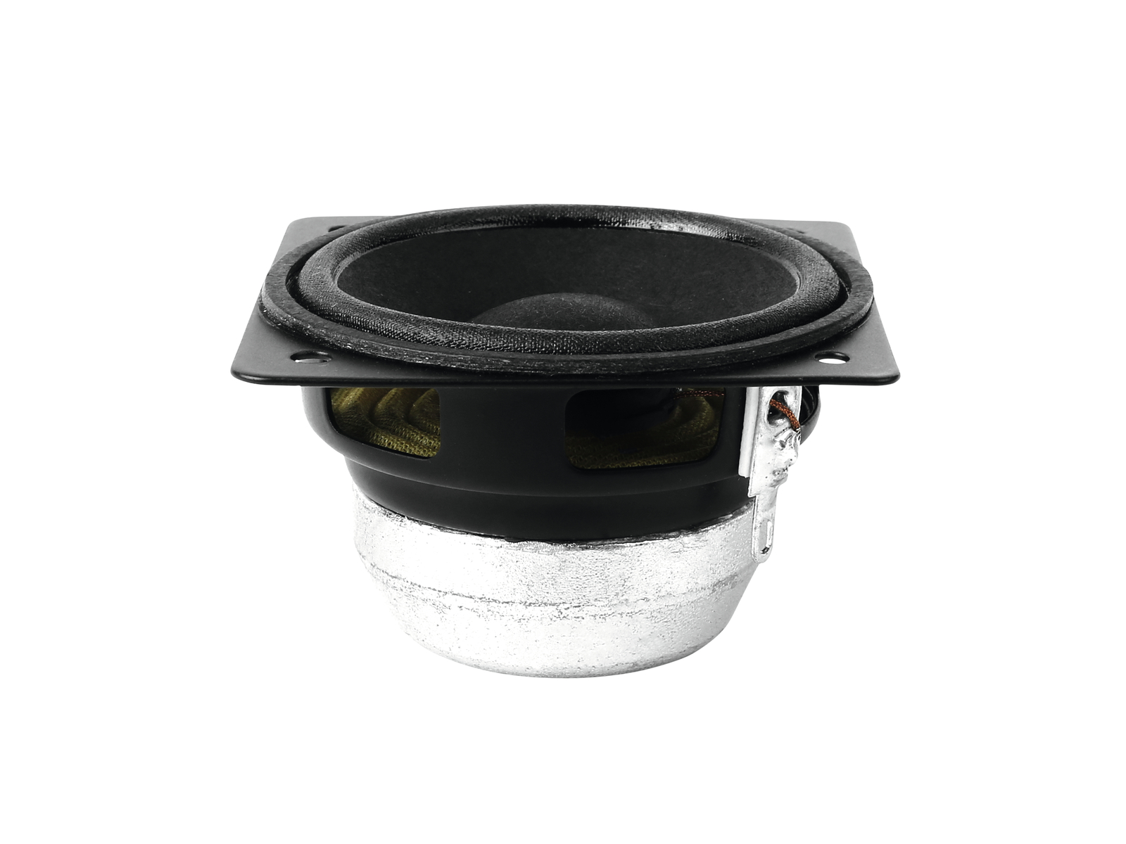 LAVOCE FSN020.71 2 Breitbandlautsprecher, Neodym, Stahlkorb