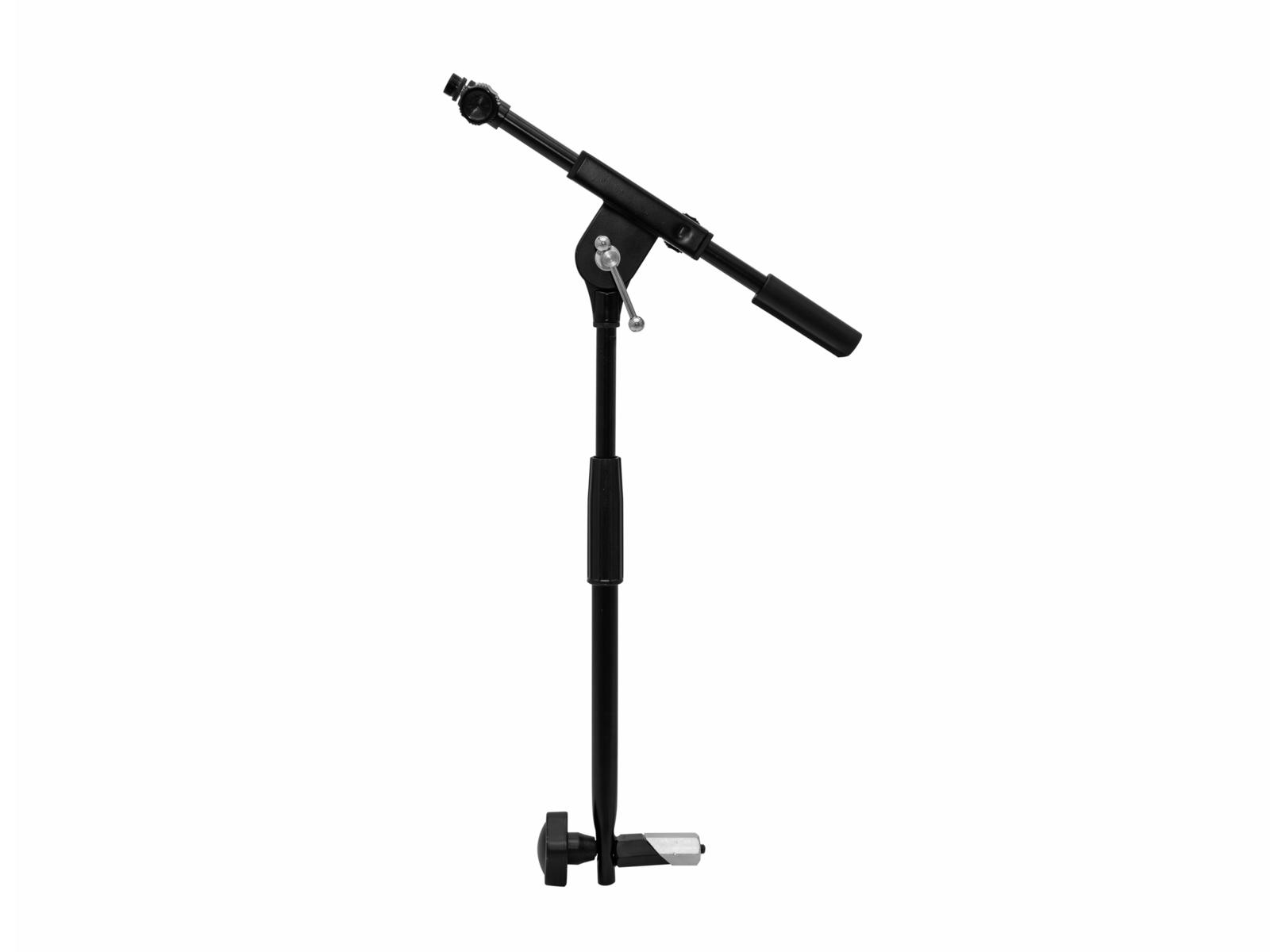 Braccio Supporto Asta microfonica Da tastiera DIMAVERY
