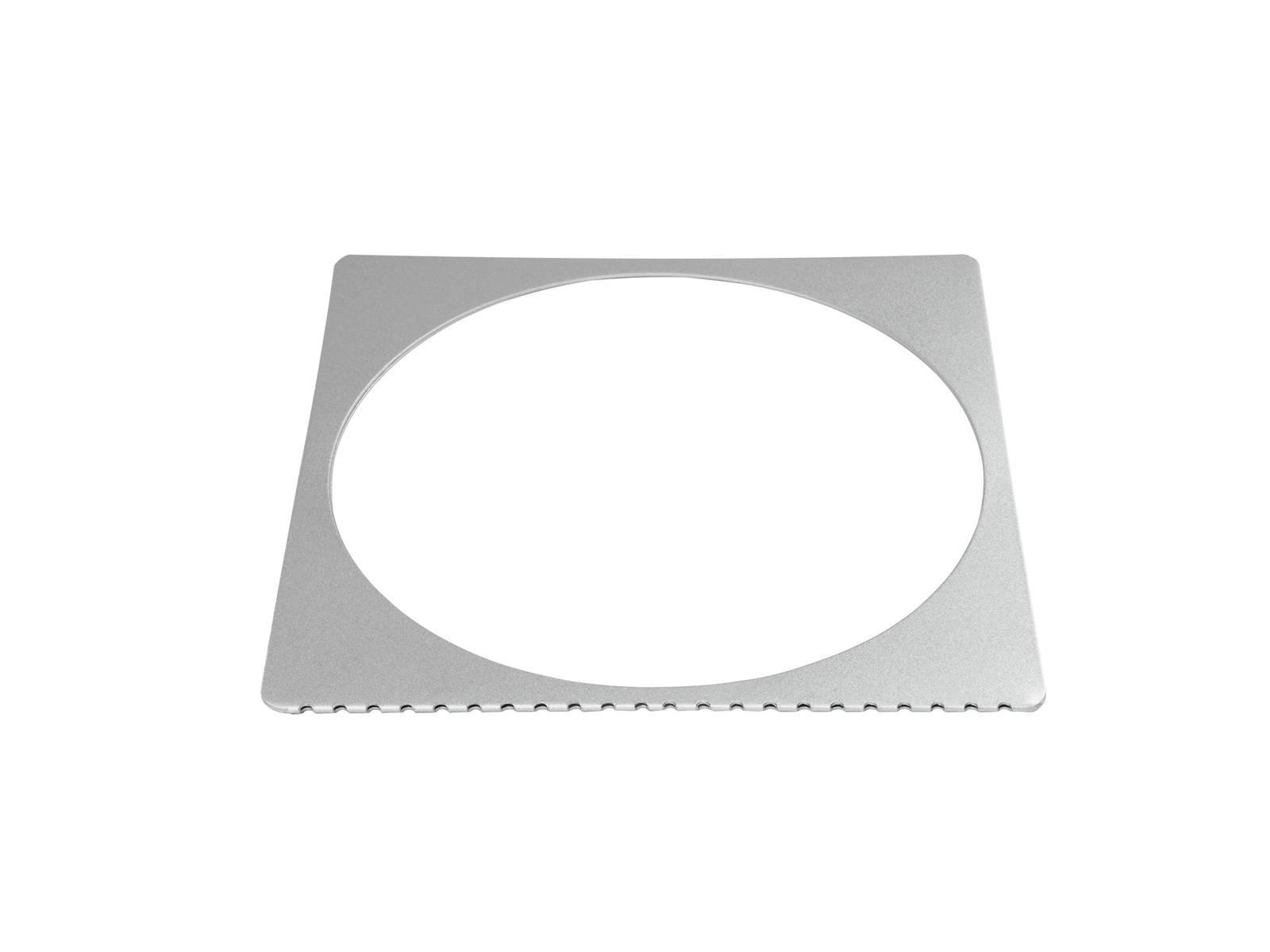 EUROLITE Filterrahmen 235 x 235 mm sil