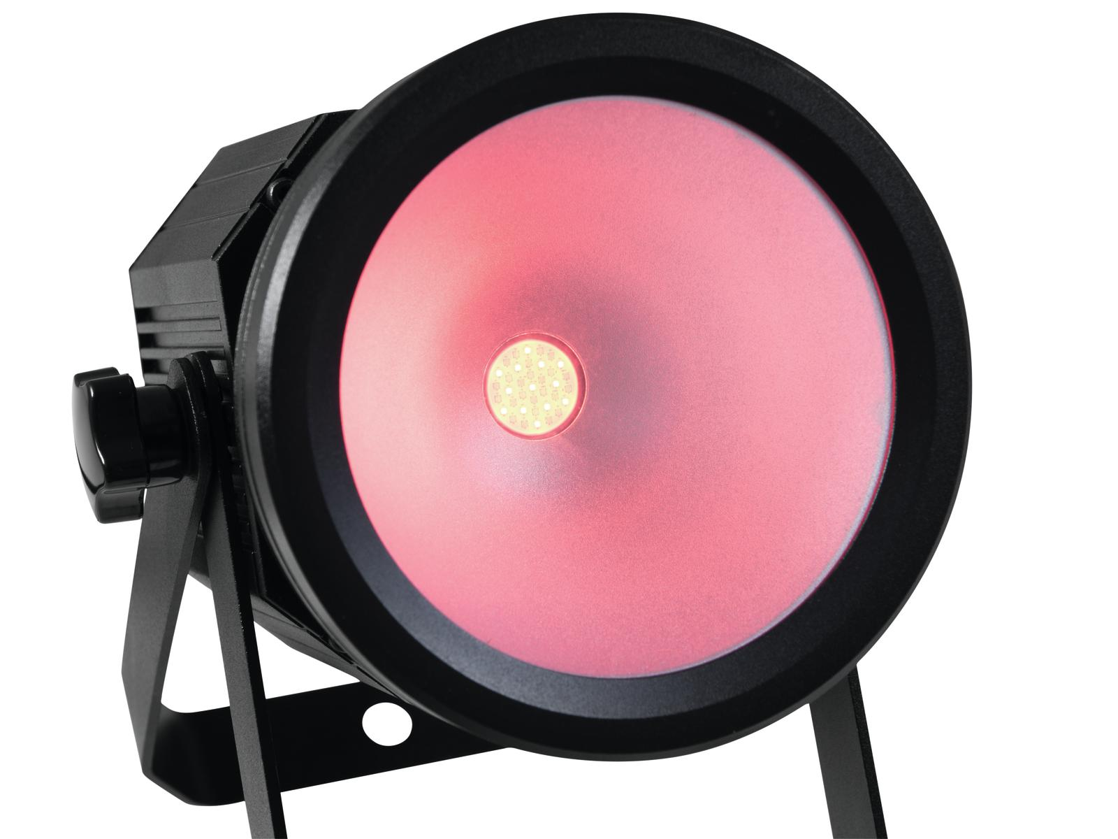 EUROLITE LED PML-80 COB RGB 80W Spot