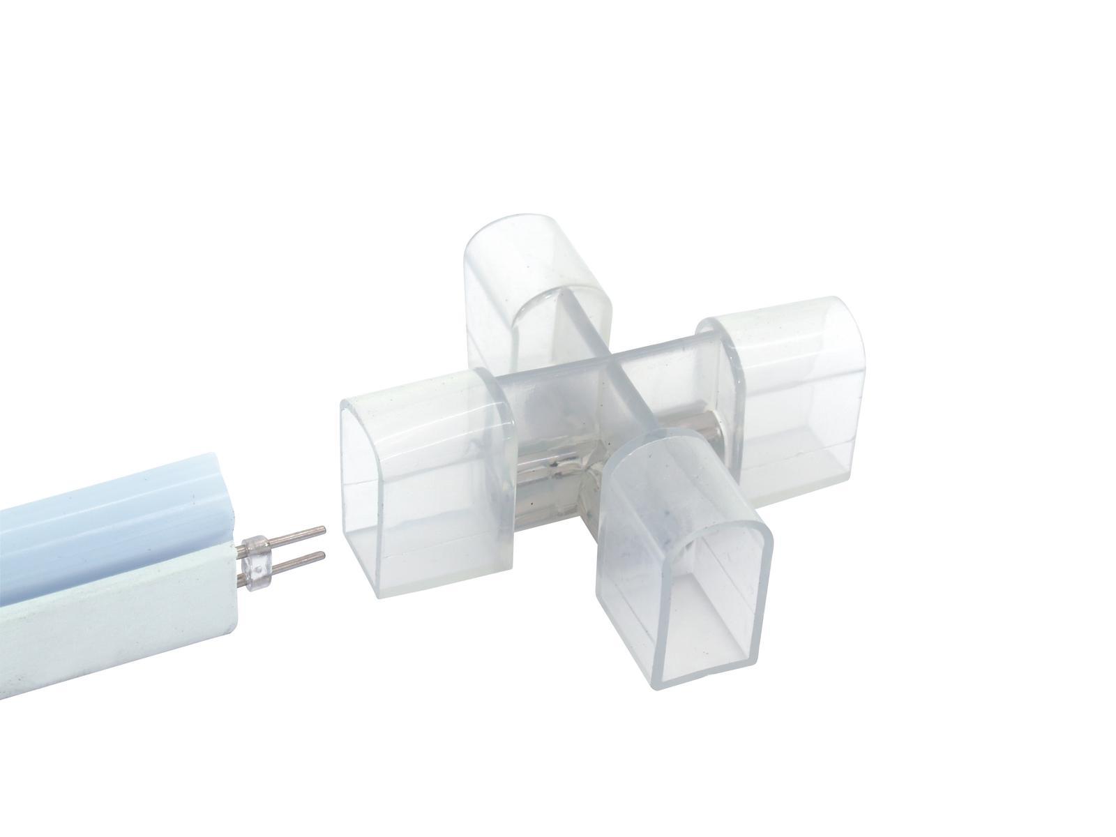 EUROLITE LED Neon Flex X-connettore