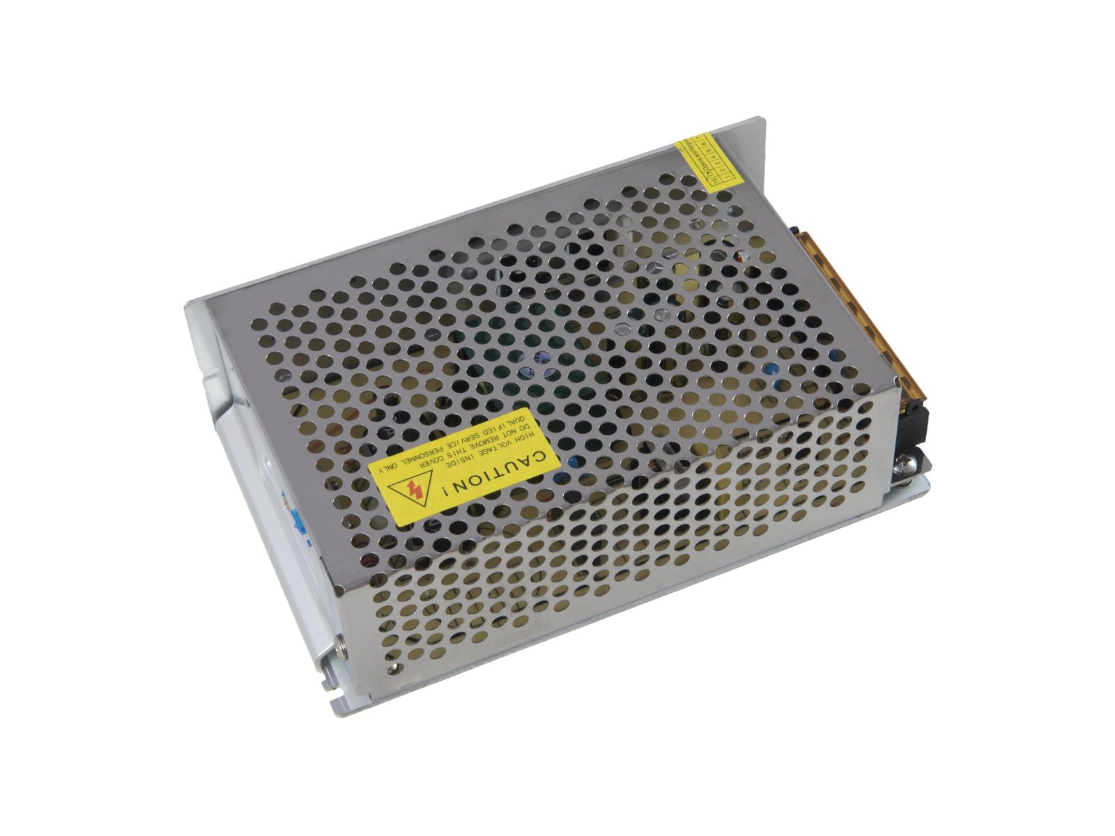 Transformer EUROLITE for LED strips 5 V, 20A