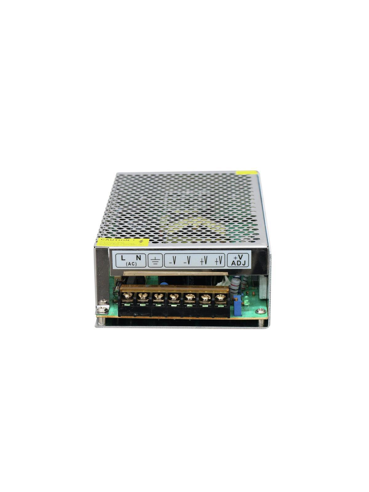 Transformer EUROLITE for LED strips 12V, 16.5 A
